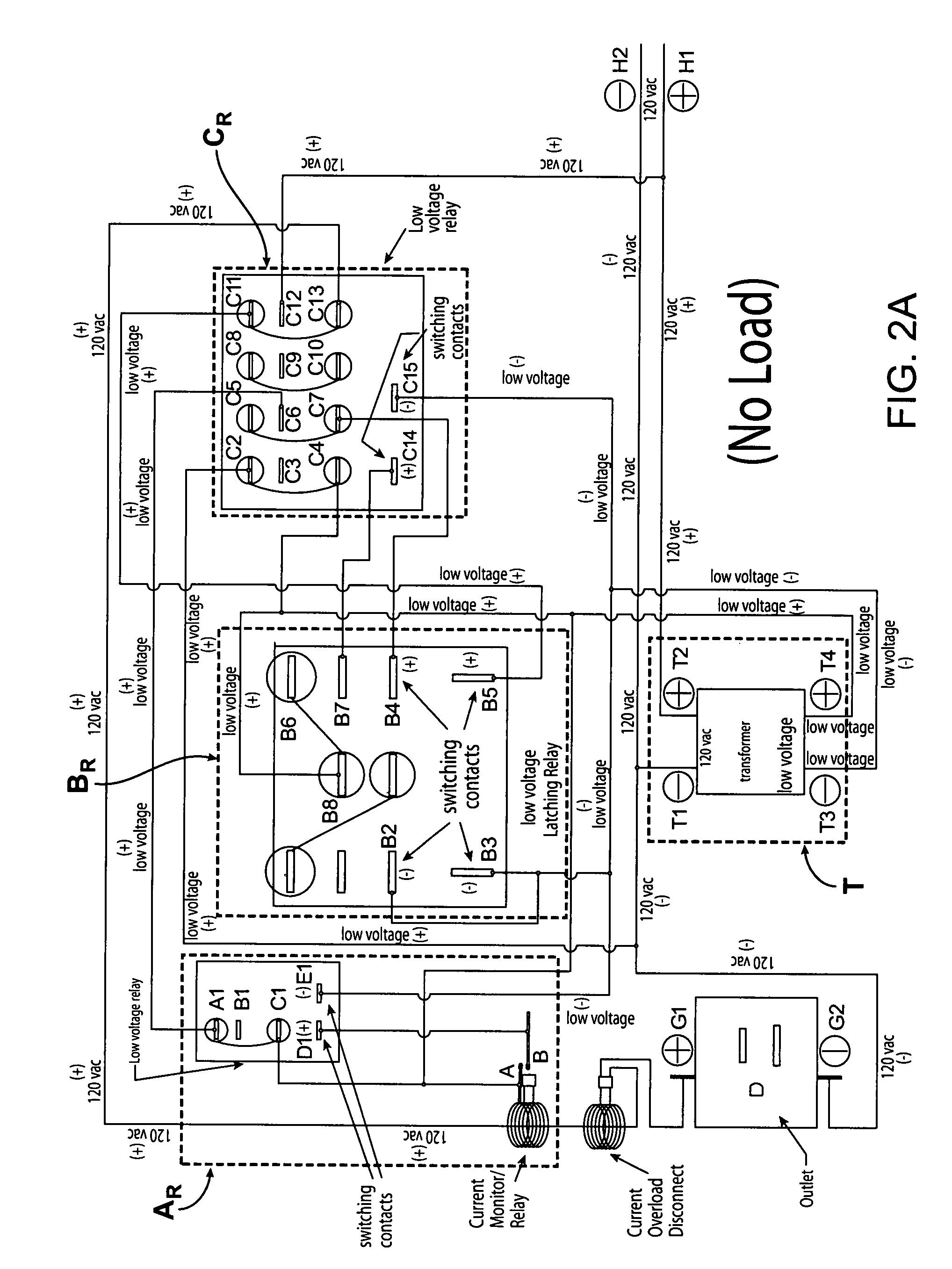 patent us8129868