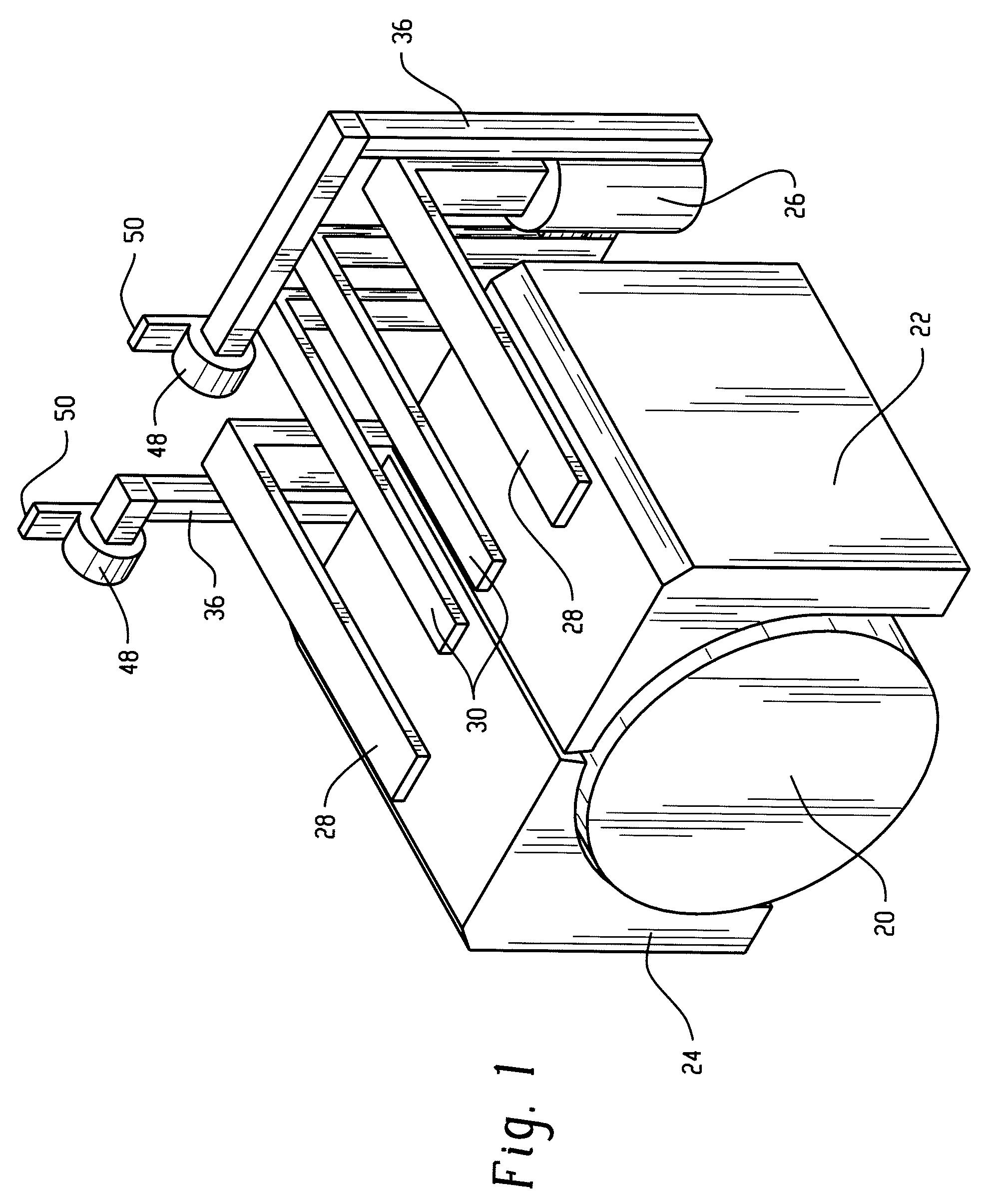 patent us8132338