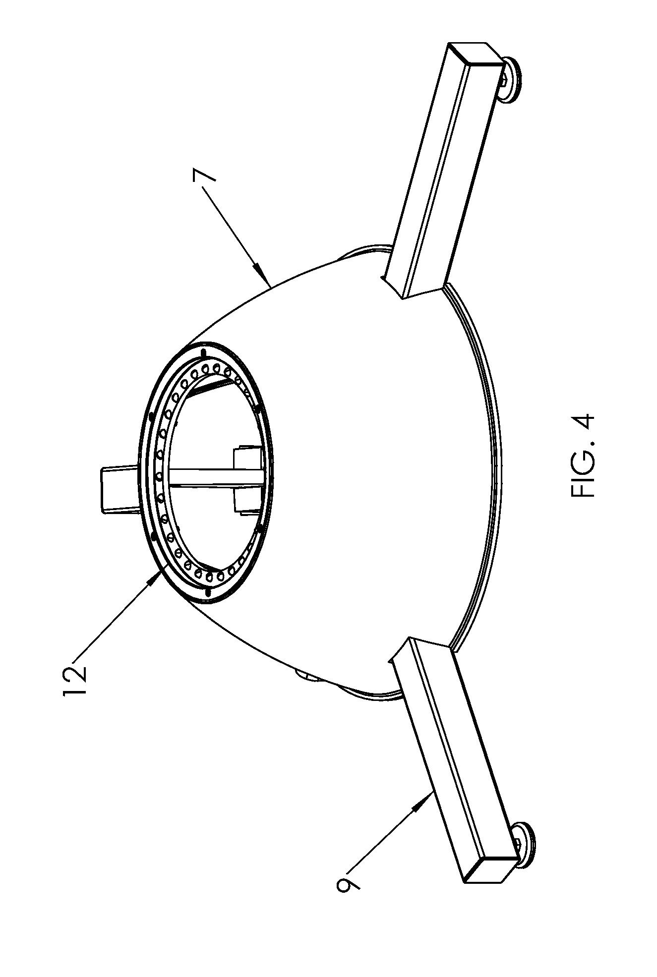 patent us8132360