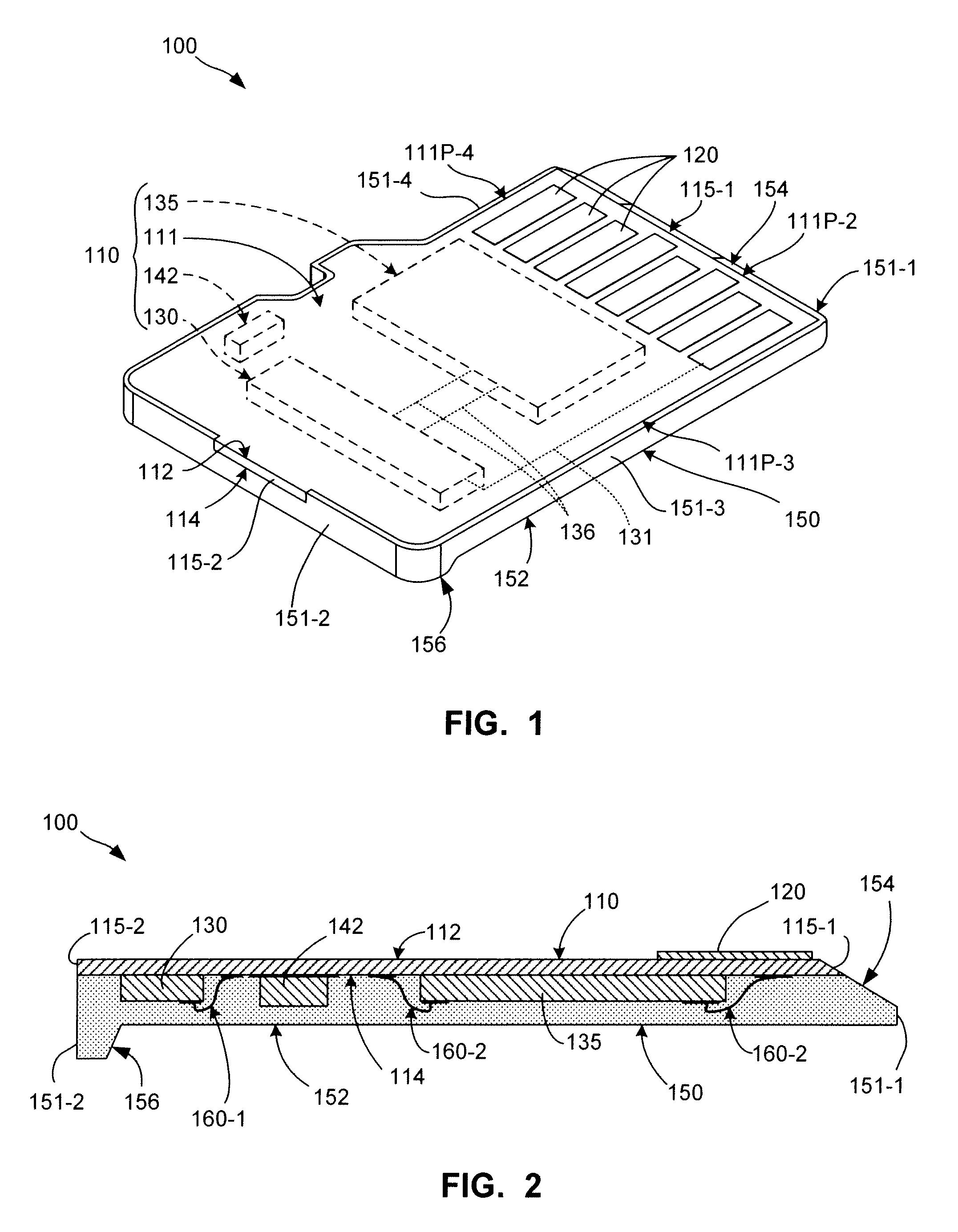 patent us8141240