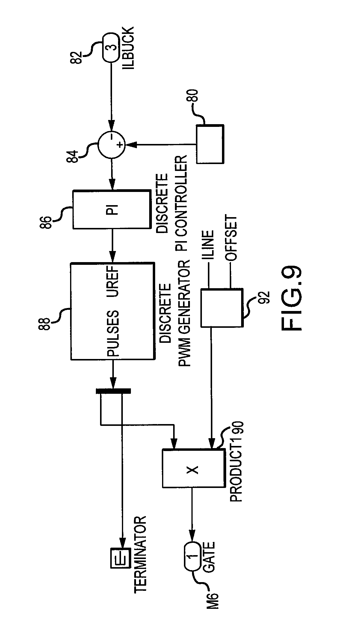 patent us8143856 - bi-directional inverter-charger