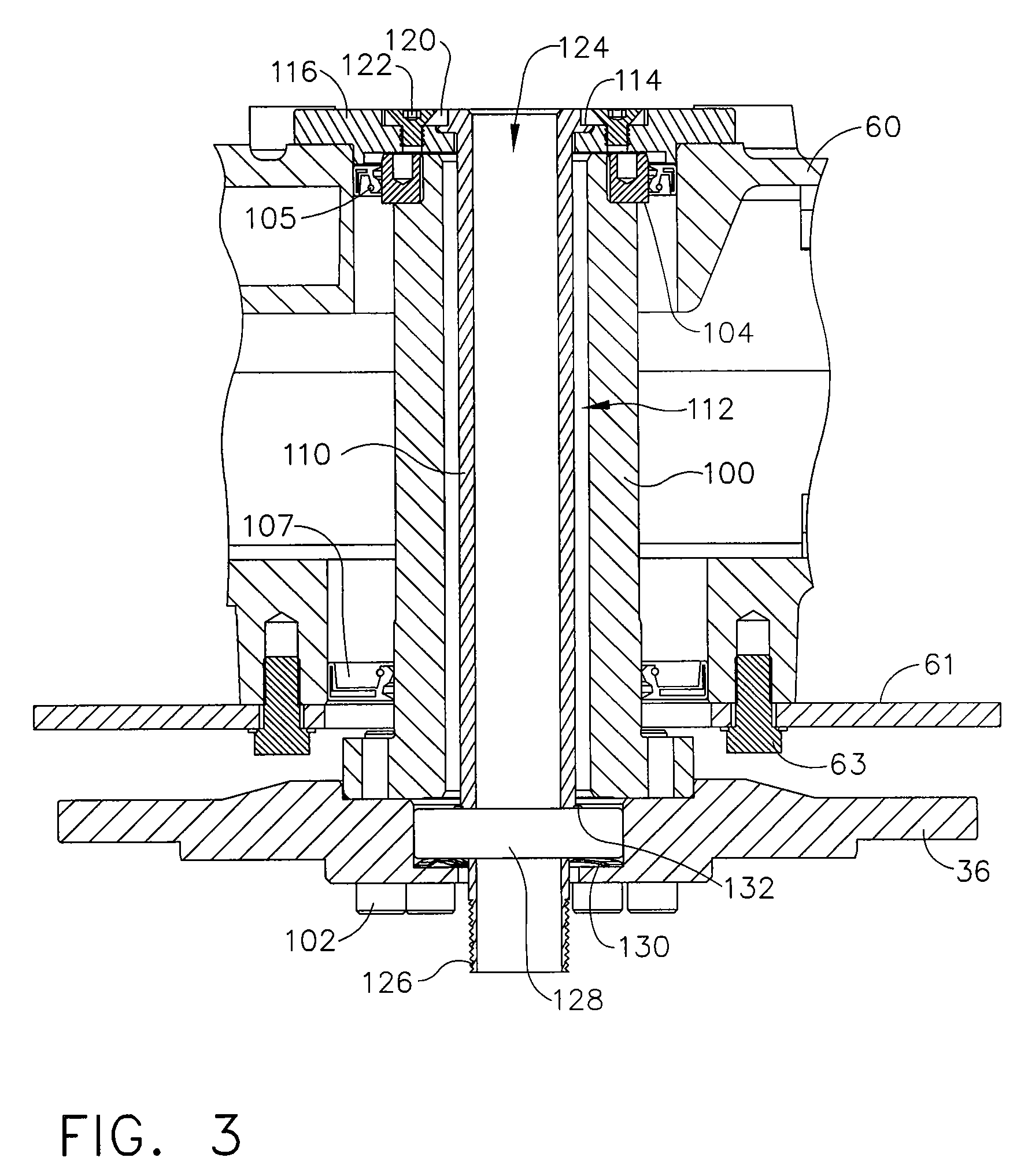 patent us8147182 ceiling fan with concentric stationary tube and on ceiling occupancy sensor wiring diagram tork