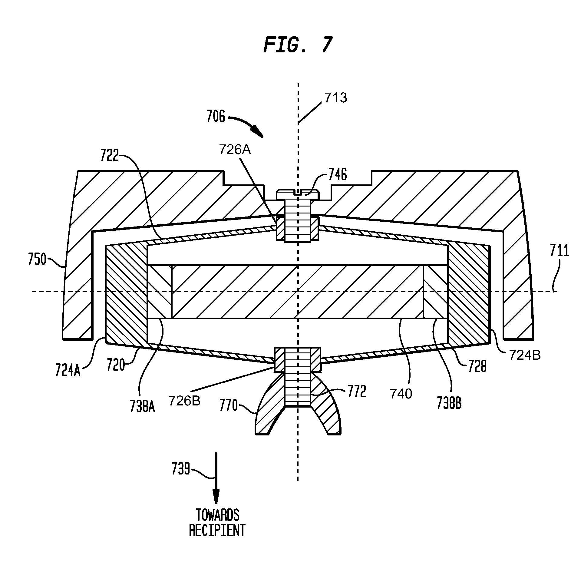 patent us8154173