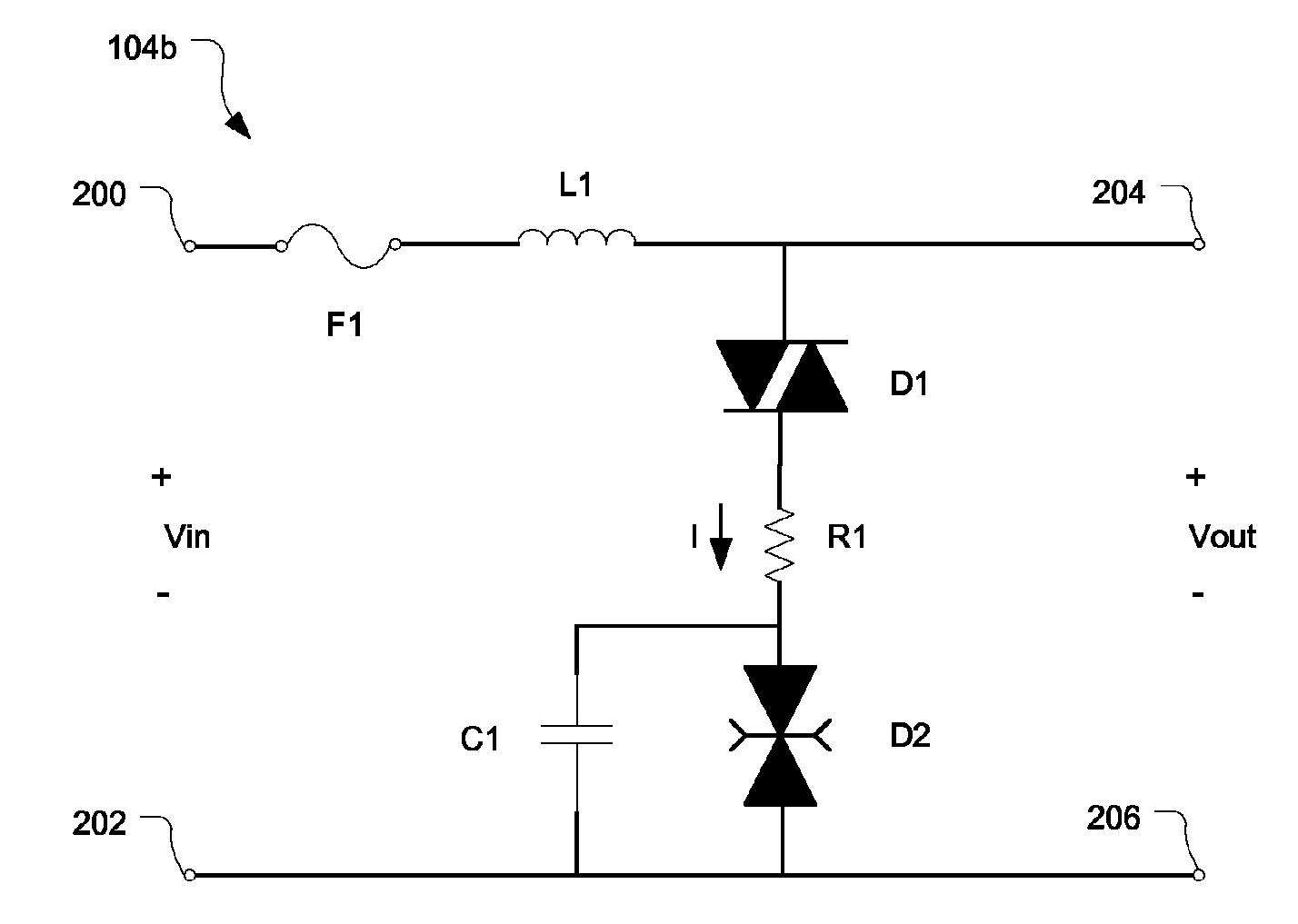 patent us8164876