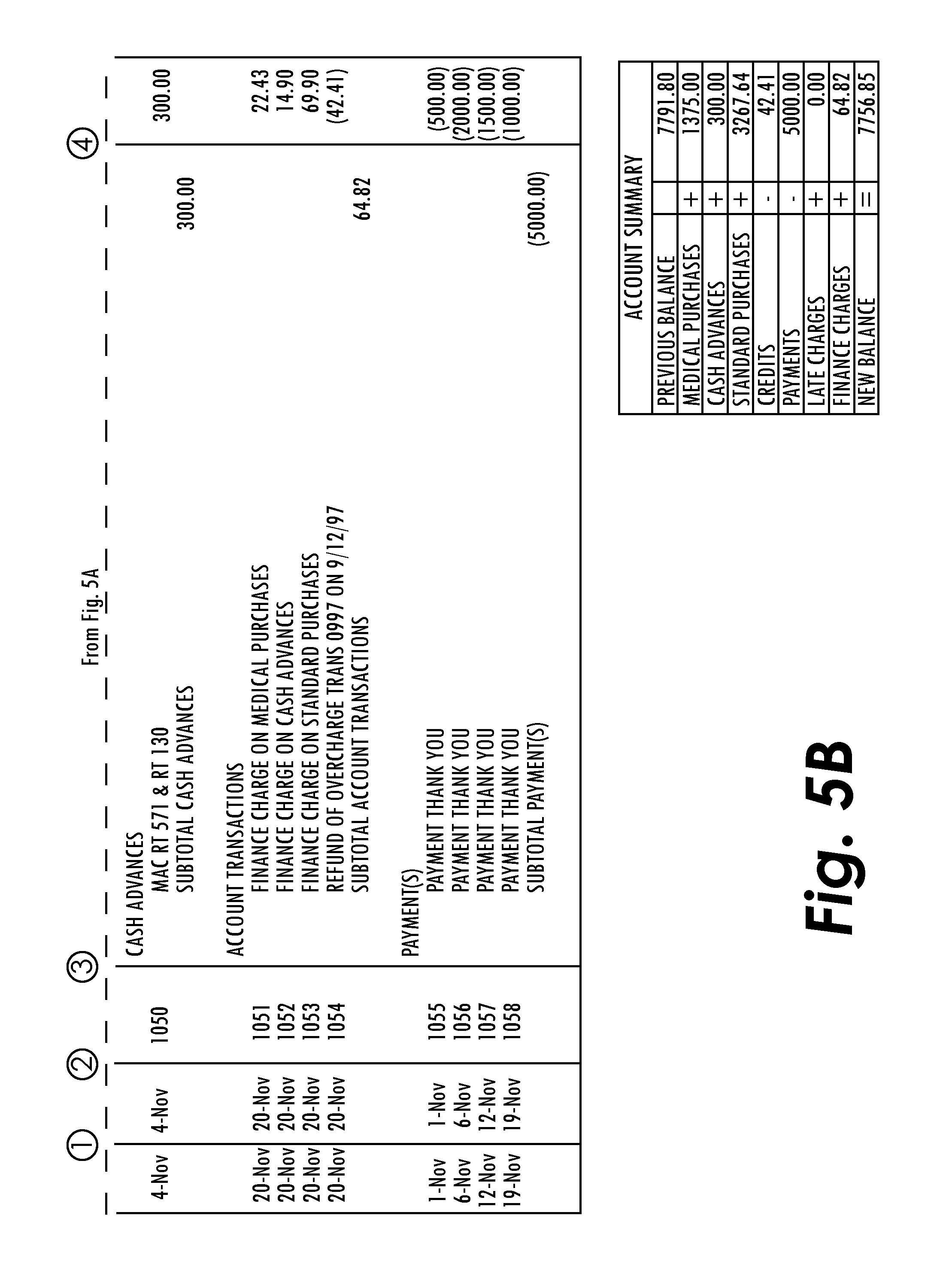 Shipping Invoice Template Patent Us  Point Of Service Third Party Financial  How To Invoice A Client with Sample Cash Receipt Form Pdf Patent Drawing Synonyms For Receipt