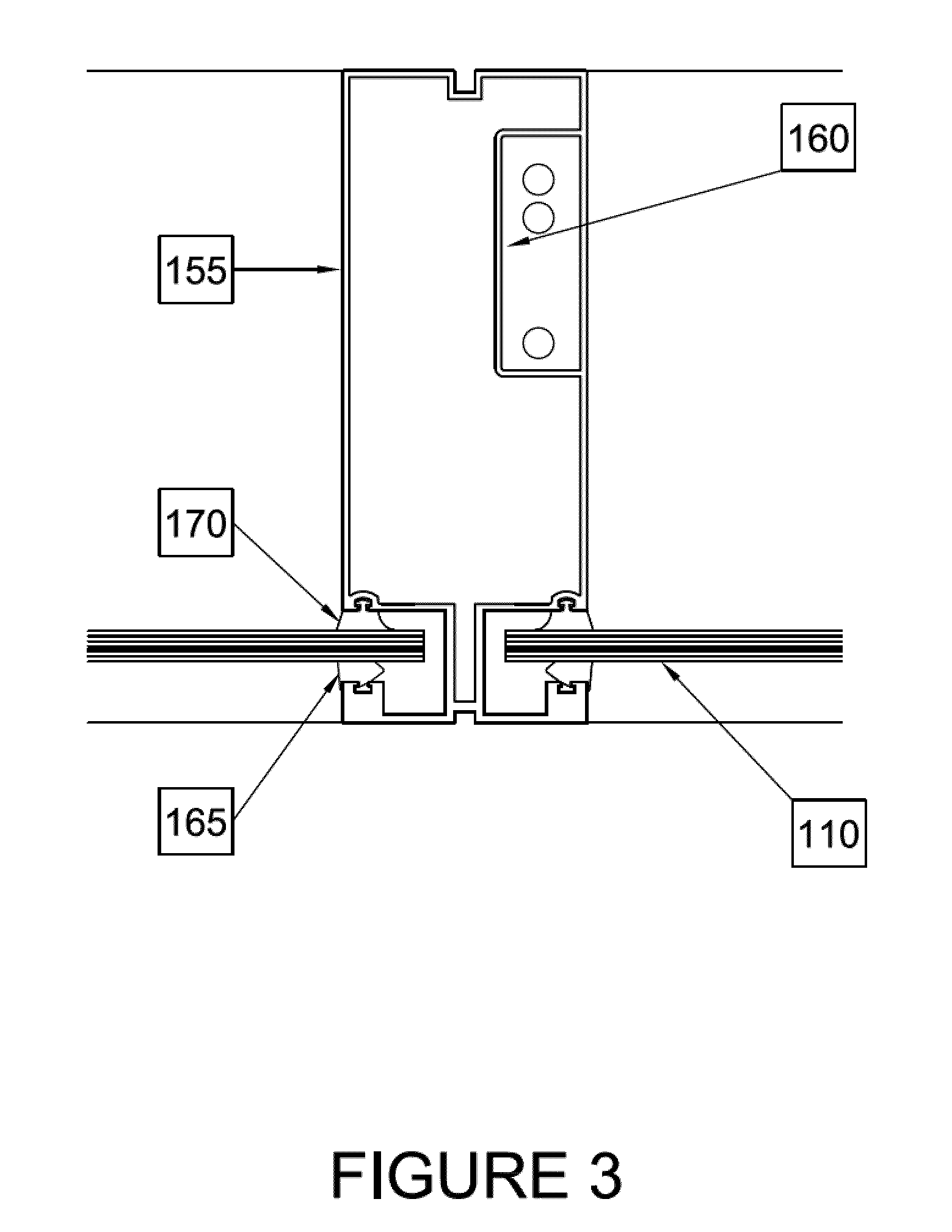 patent us8171679 - integrated electrical conduit for solar pv system