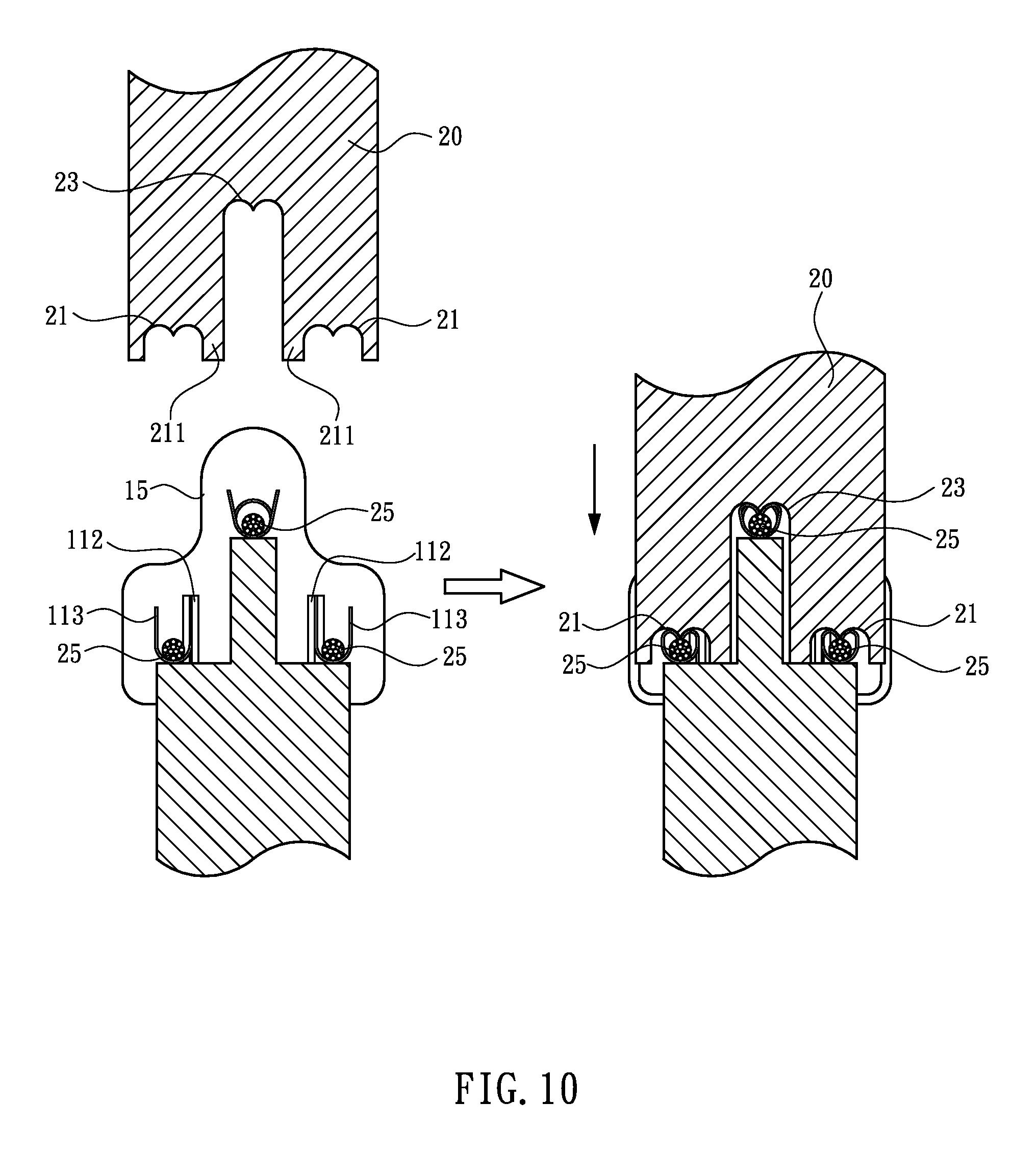 patent us8172626