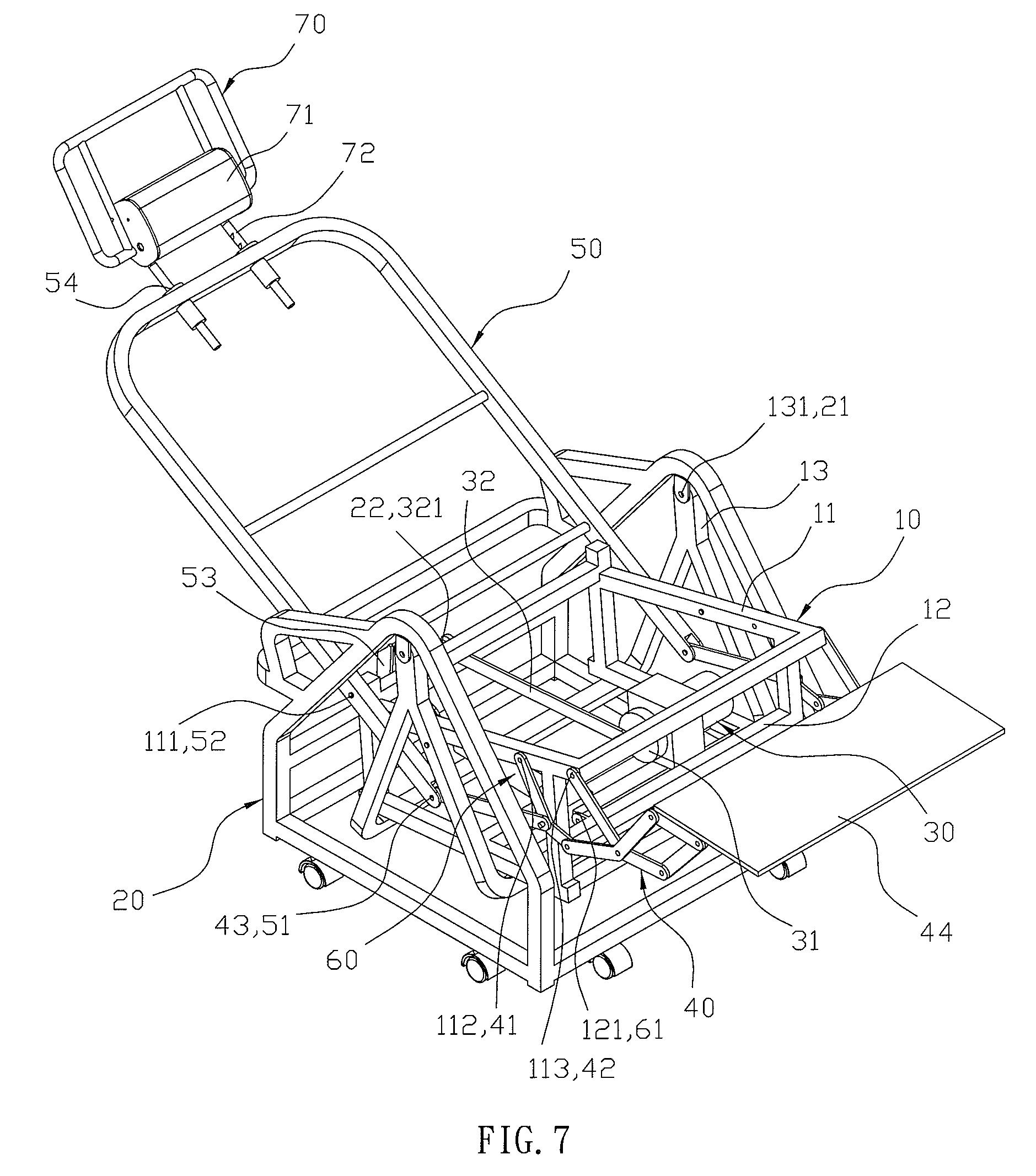 patent us8177296