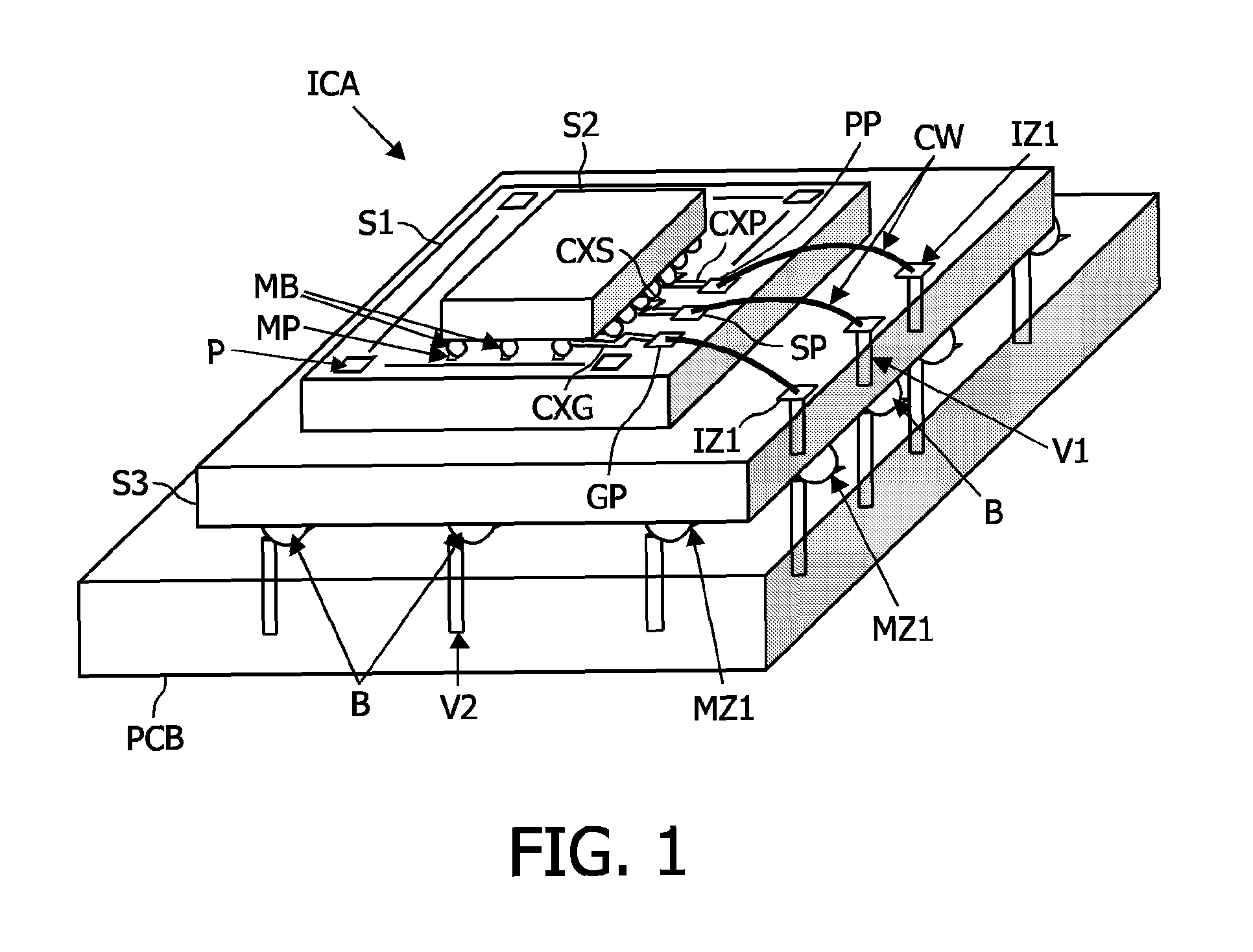 patent us8178901