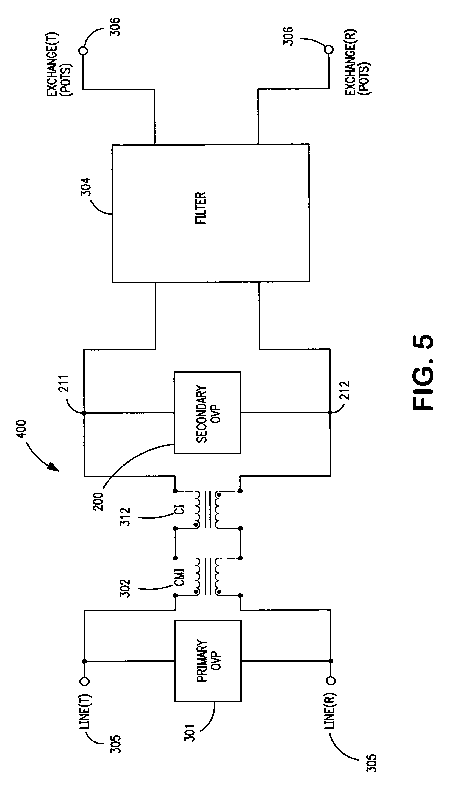 Patent Us8179655 Surge Protection Apparatus And Methods Google Ovp Wiring Diagram Drawing