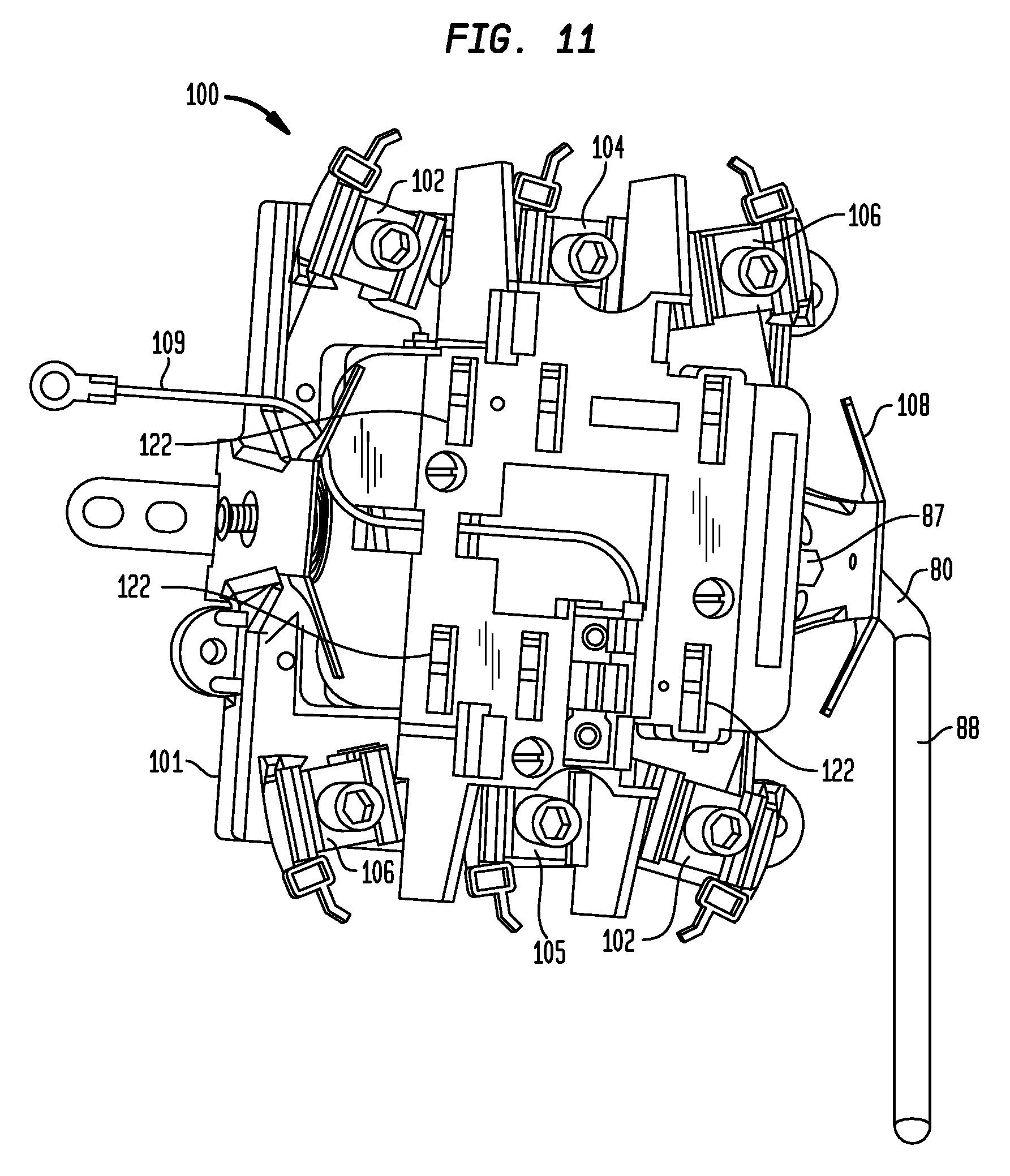 patent us8182282