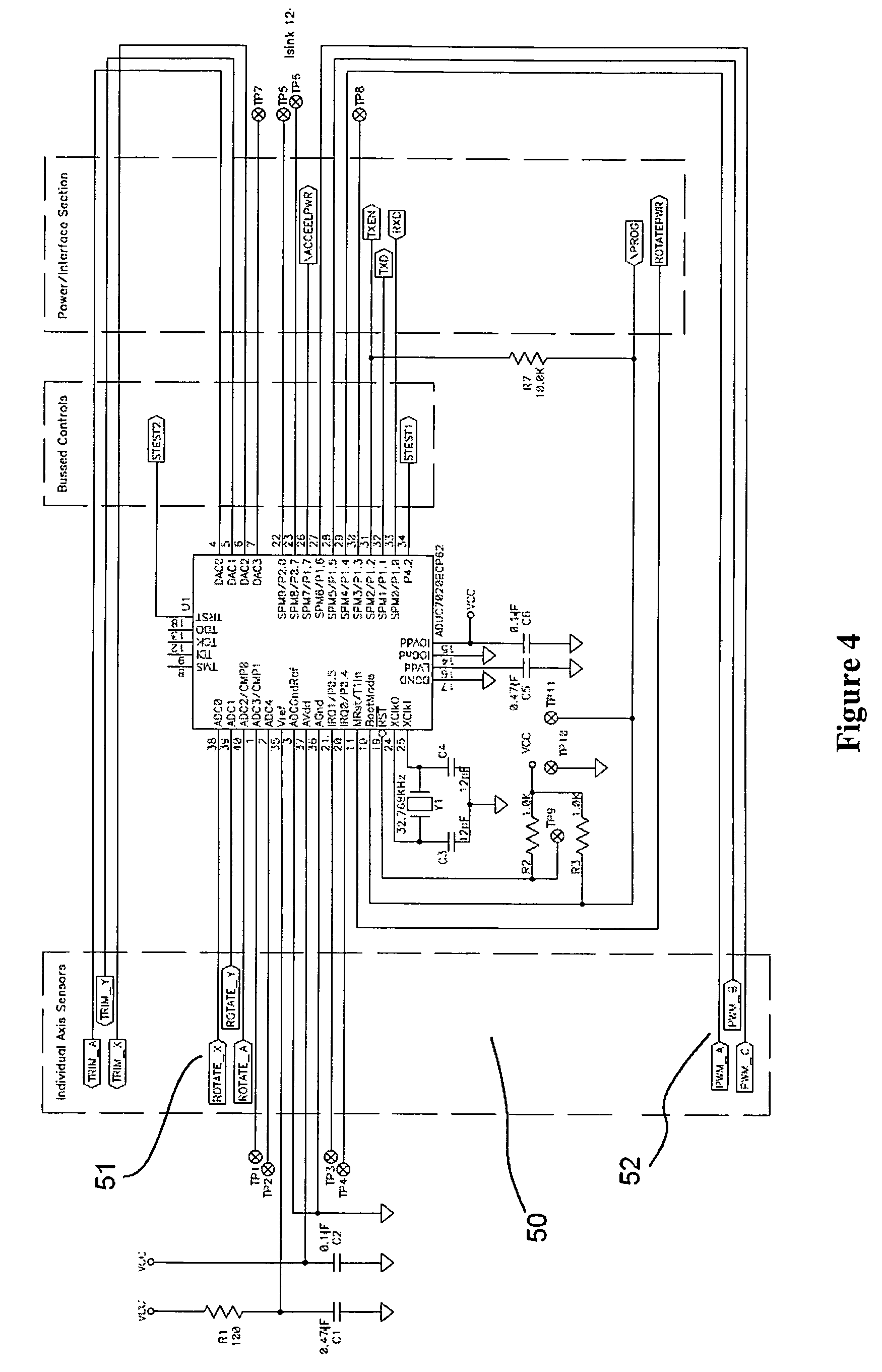 patent us8187209 movement disorder monitoring system and method patent drawing