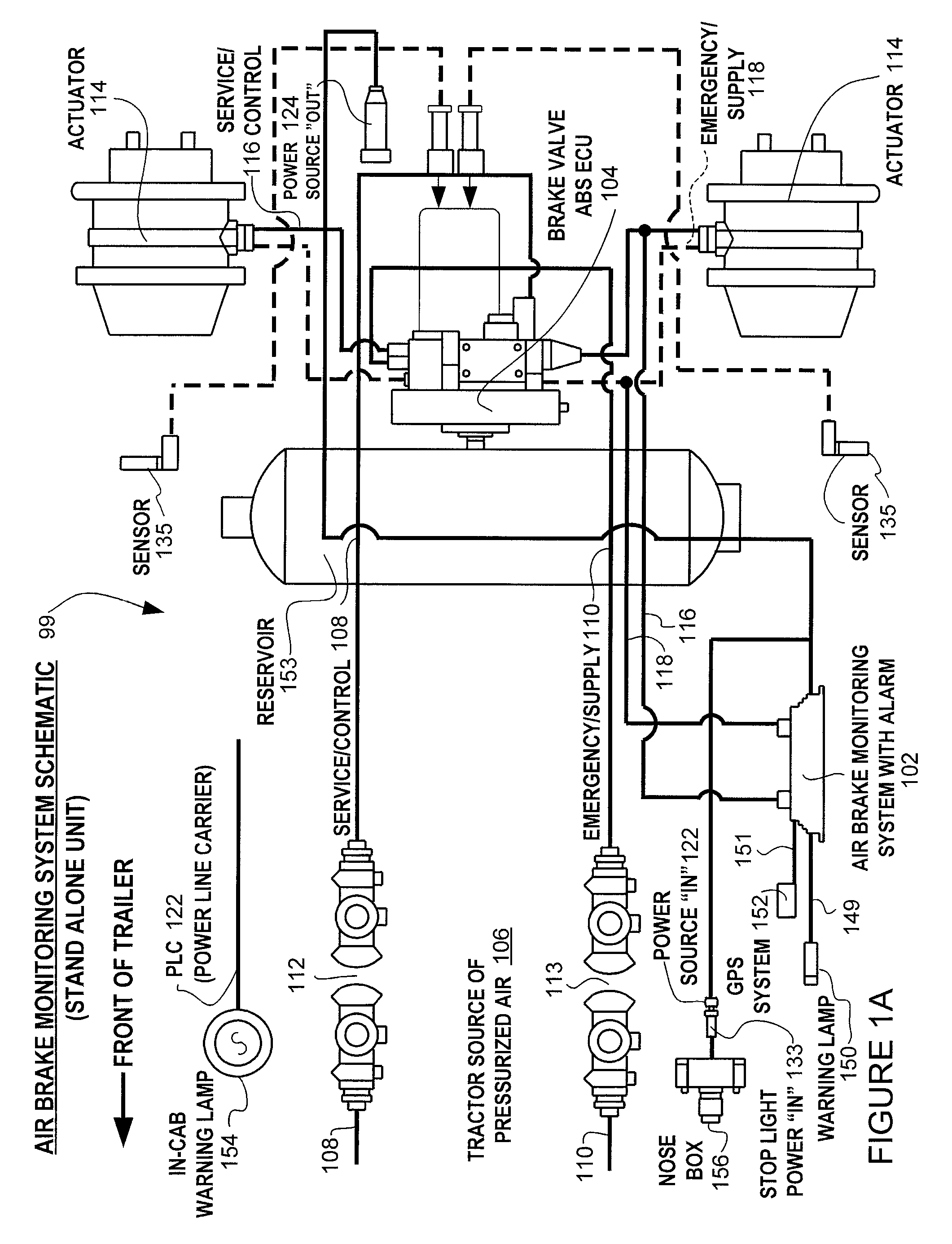 wabco trailer abs wiring   24 wiring diagram images