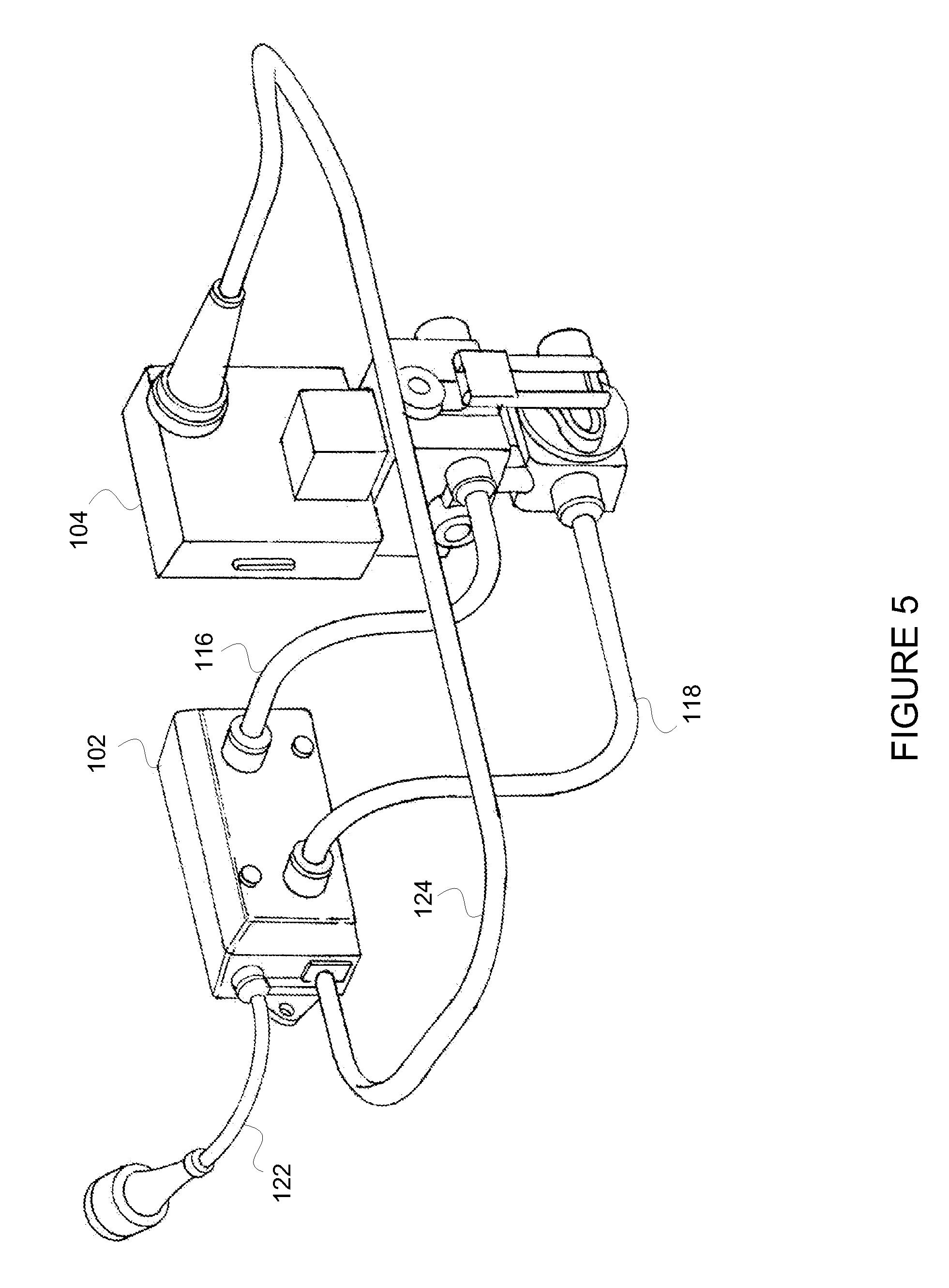 patent us8204668 - brake monitoring system
