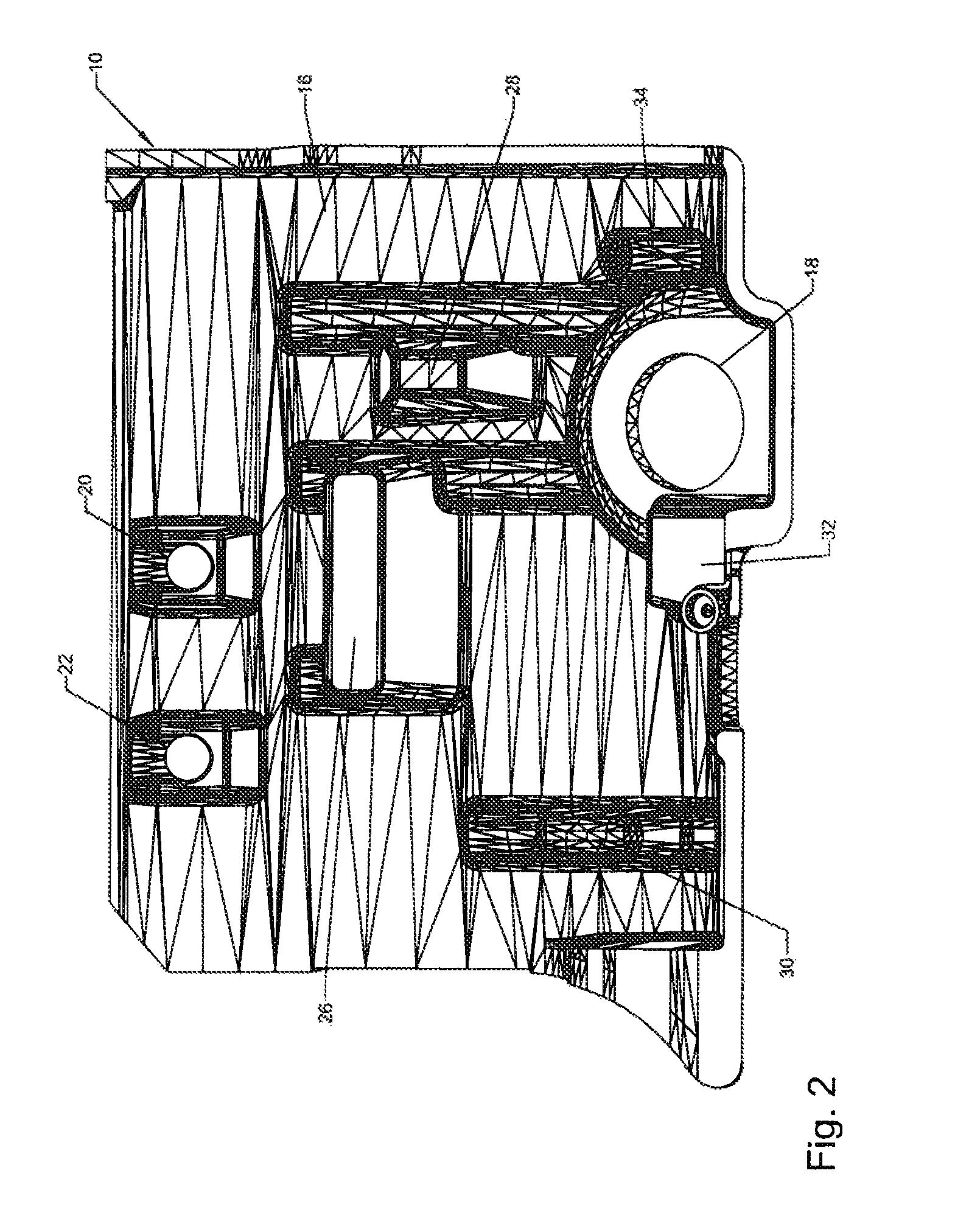 2055 mini cooper engine diagram   31 wiring diagram images