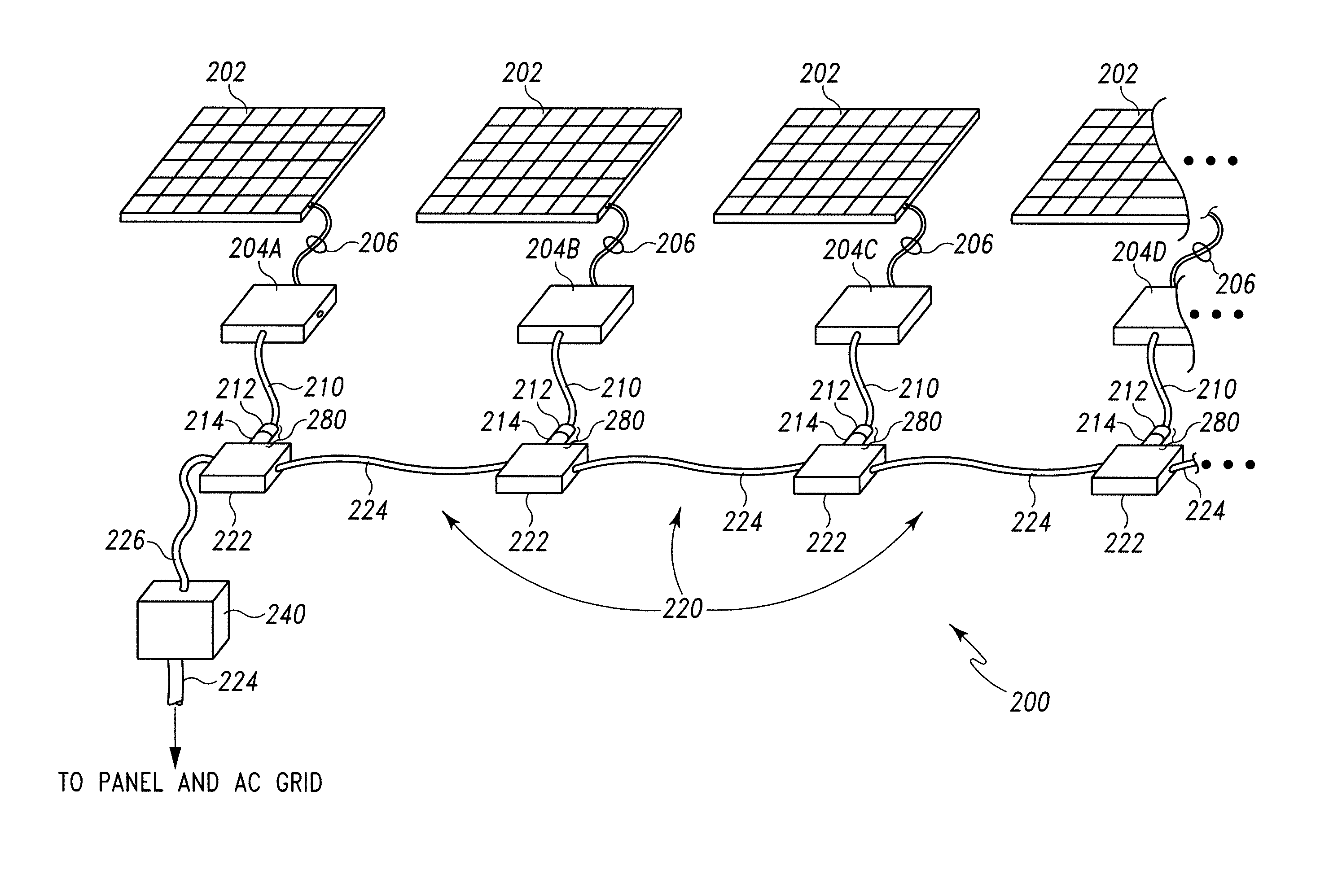 US08207637 20120626 D00000 patent us8207637 system and apparatus for interconnecting an wiring diagram for solar charge controller at bayanpartner.co
