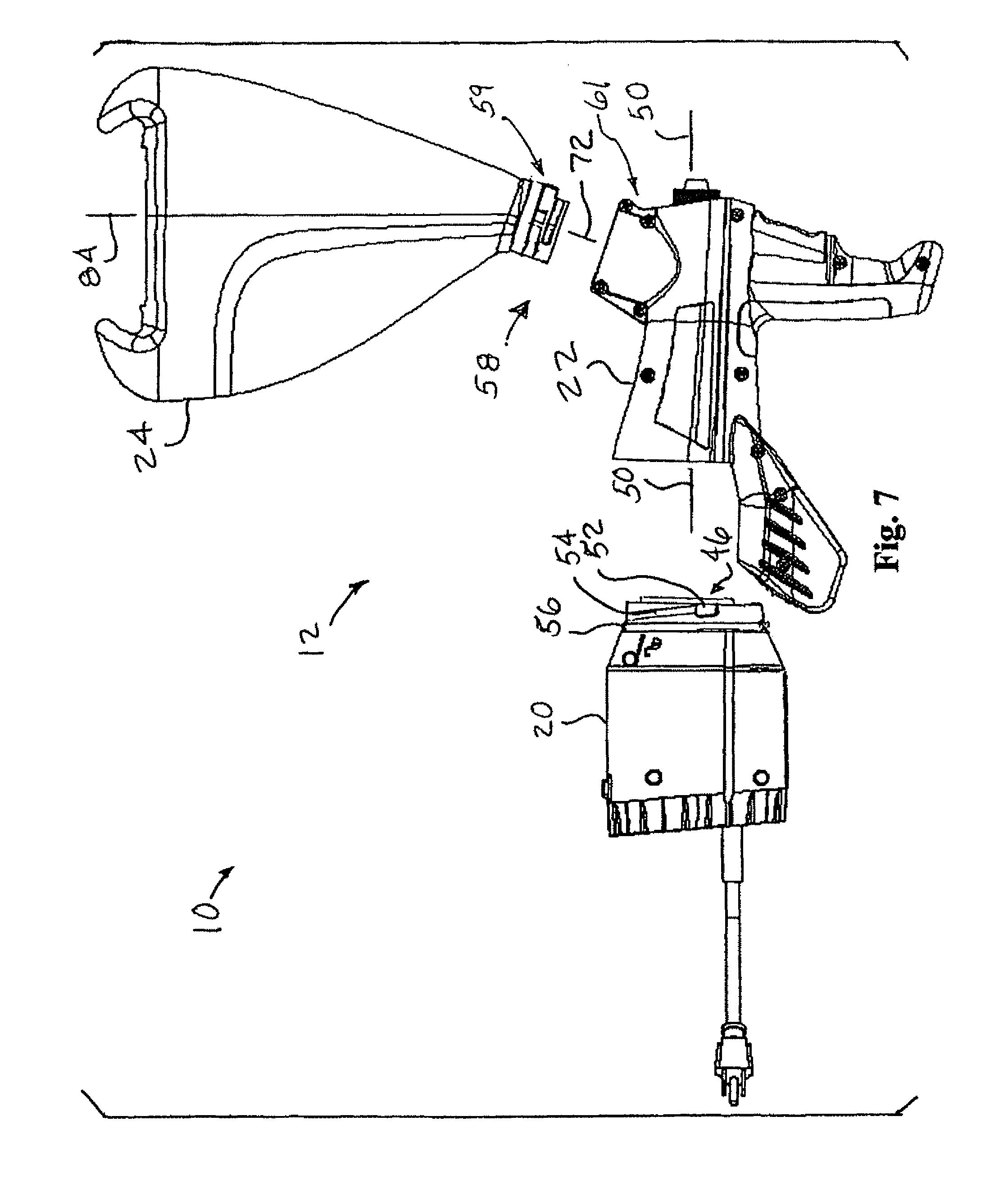 goldblatt texture machine parts