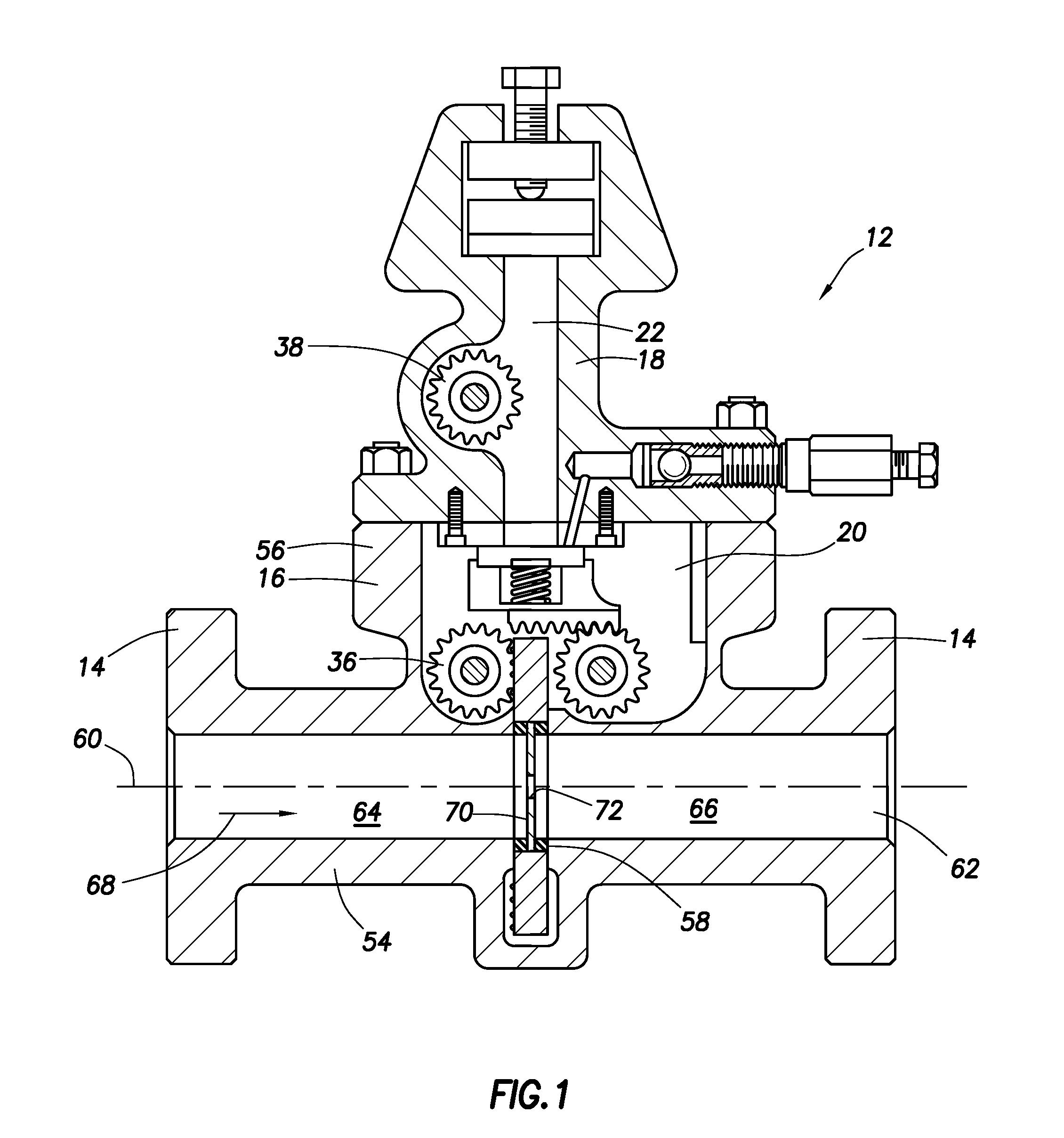 Patent us orifice plate carrier google patenten