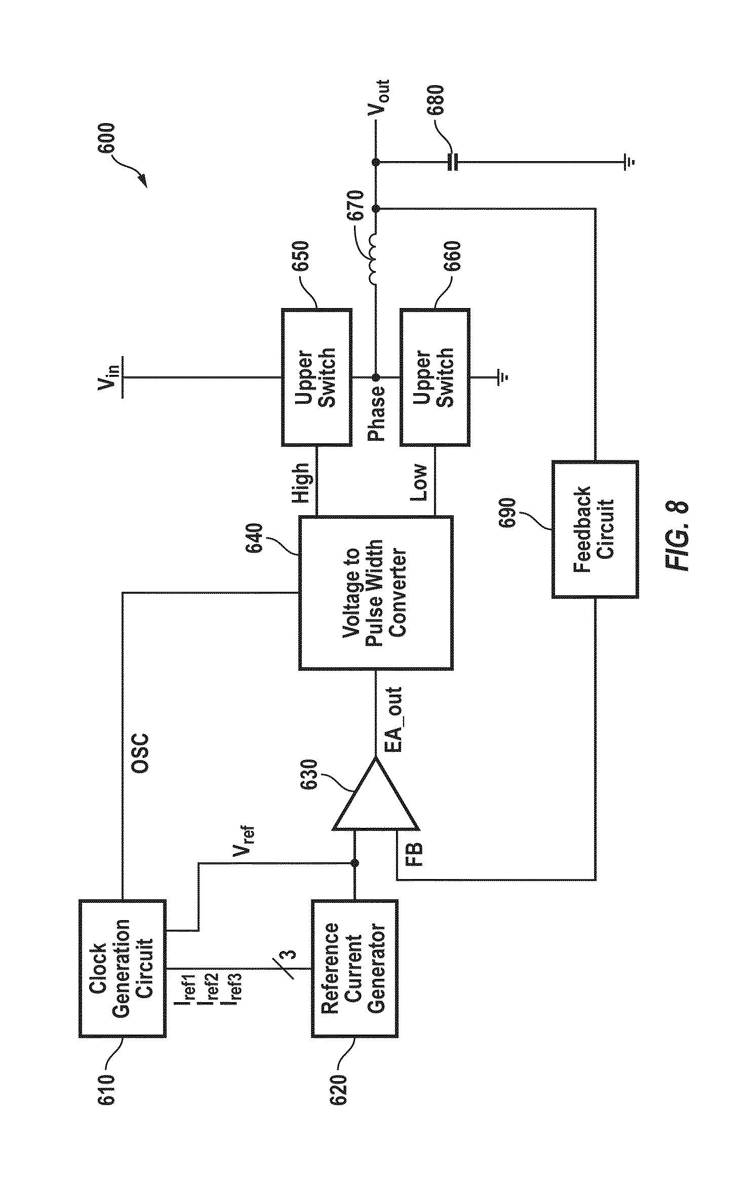Patent Us8217697 Fault Tolerant Redundant Clock Circuit Google 480 Volt Generator Wiring Diagram Drawing