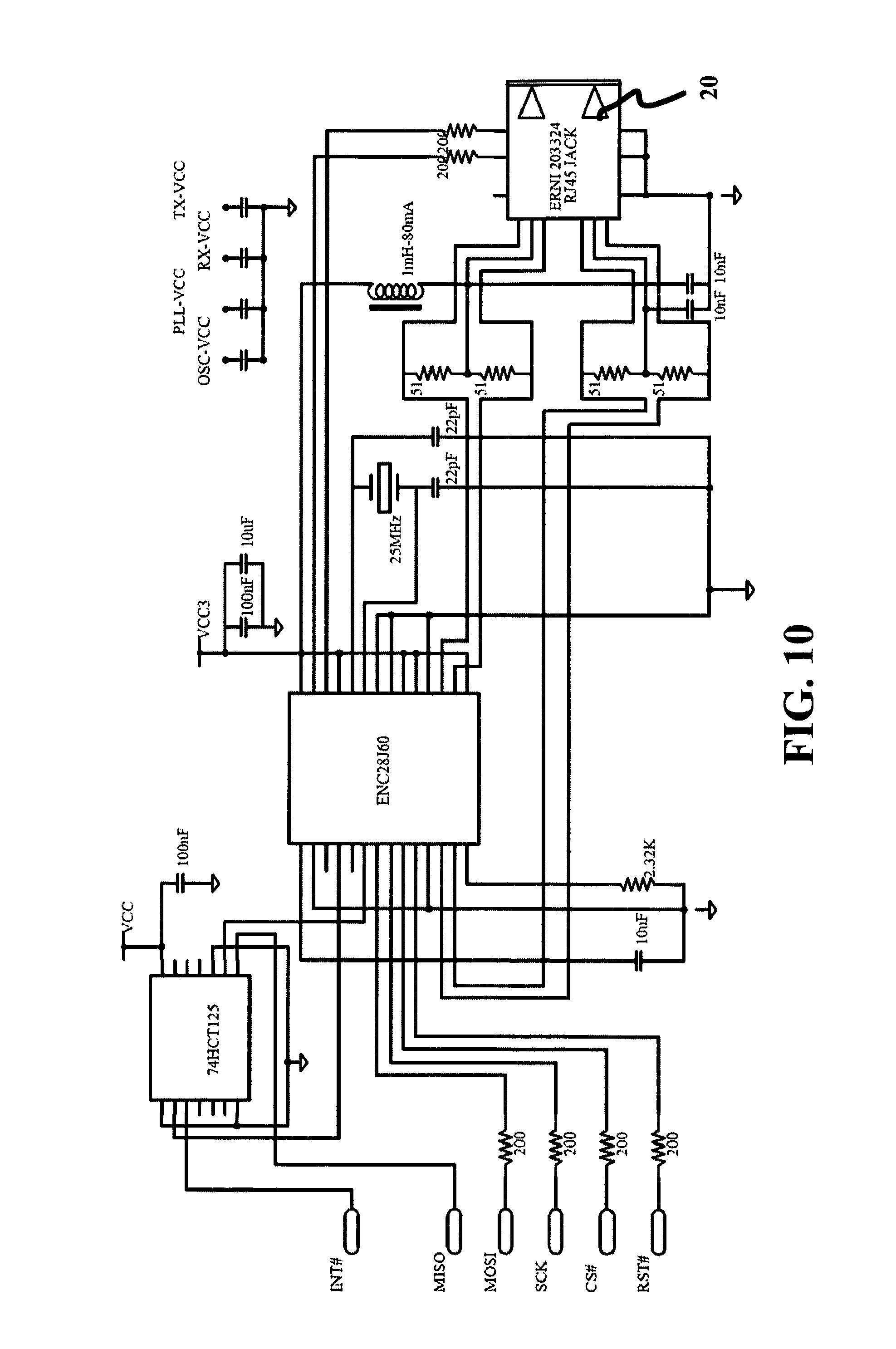 US08219214 20120710 D00009 patent us8219214 supervisory control and data acquisition sensus water meter wiring diagram at edmiracle.co