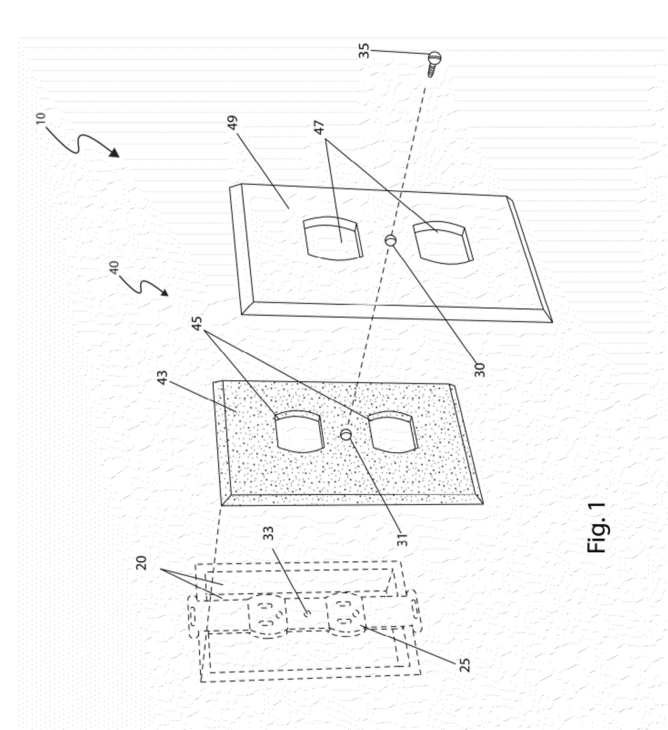 patent us8222522