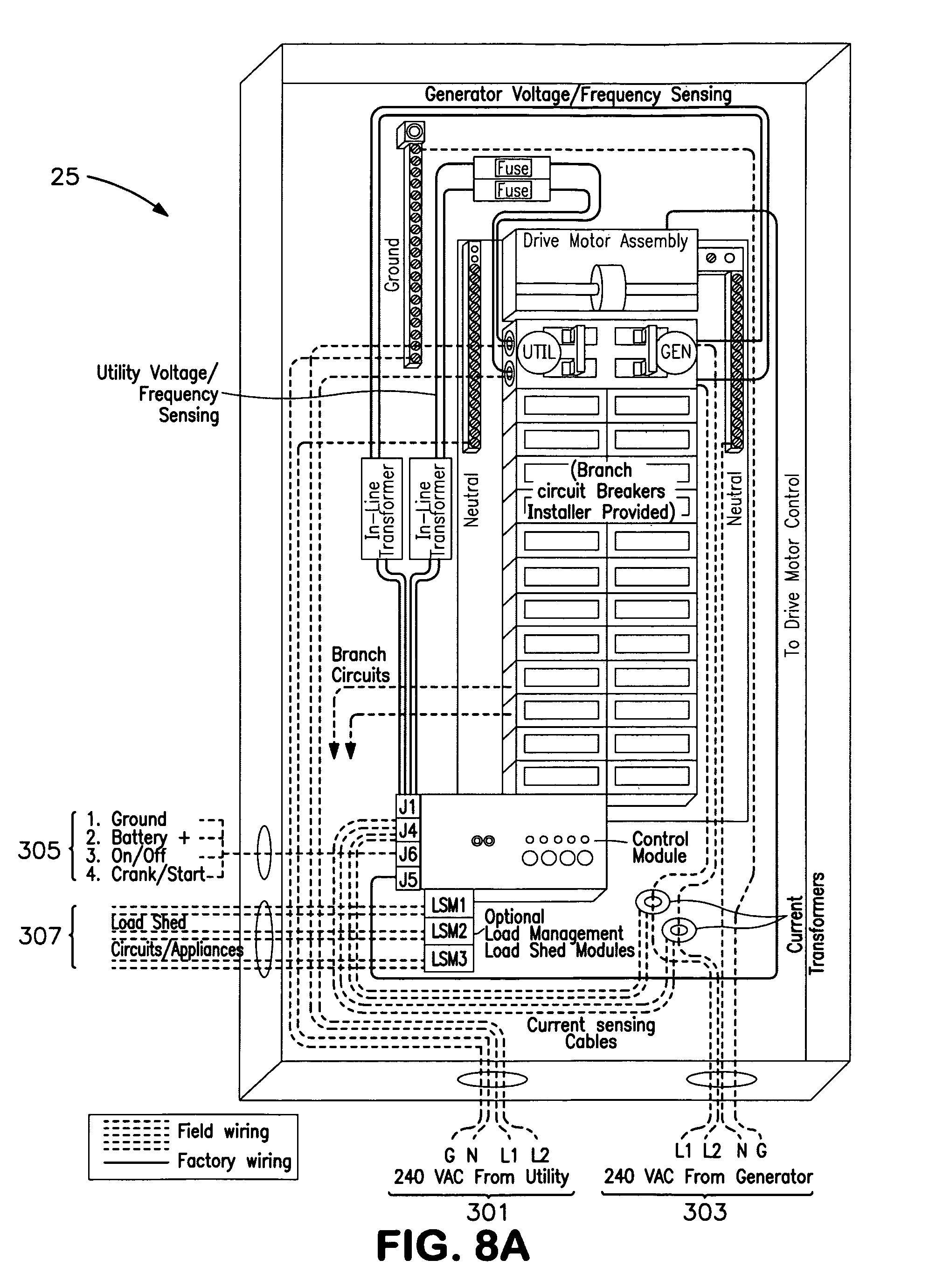 US08222548 20120717 D00007 patent us8222548 automatic transfer switch google patents  at n-0.co