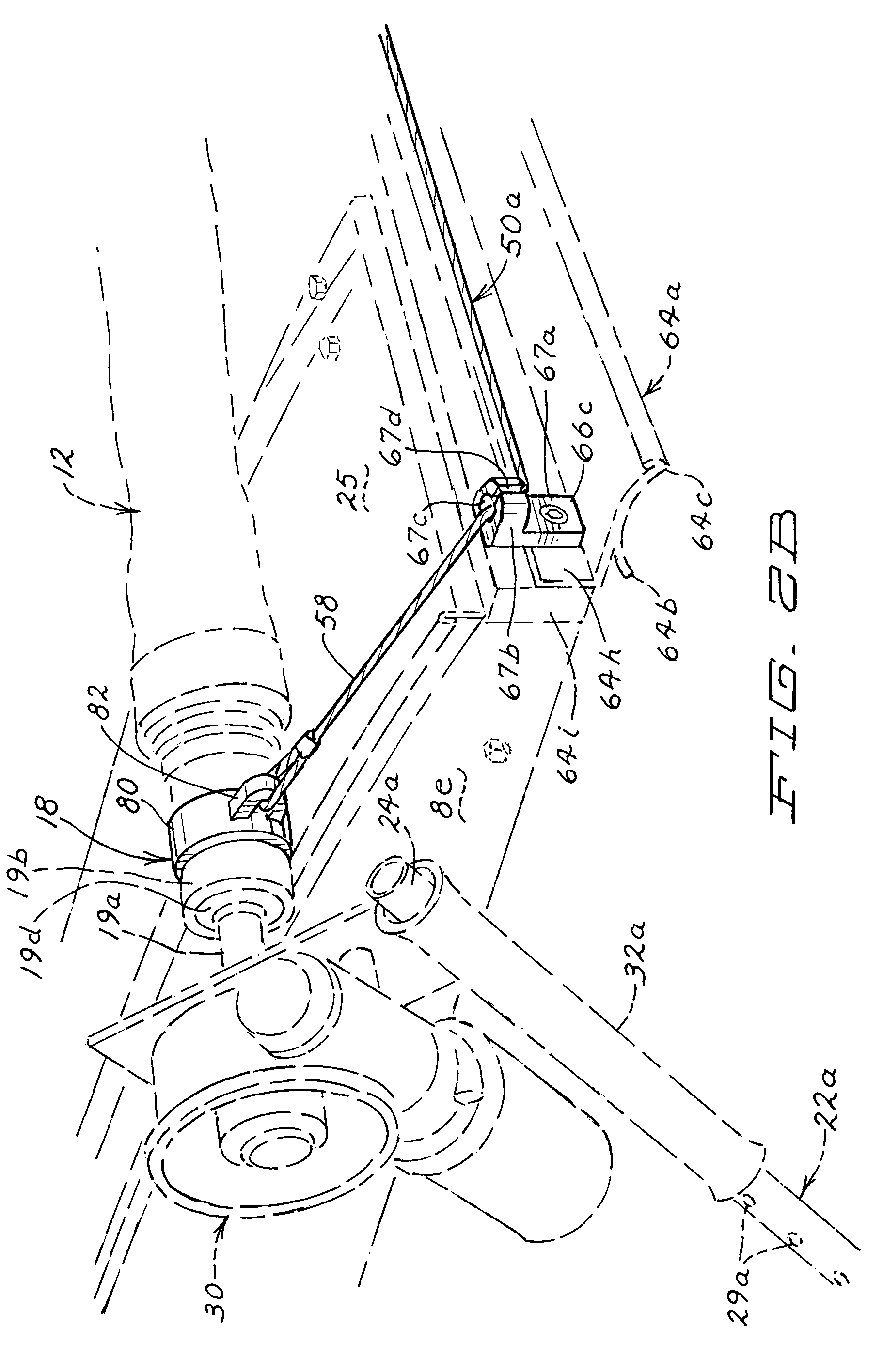 Patent US Rollup Tarp Apparatus Google Patents - Roll up map of us