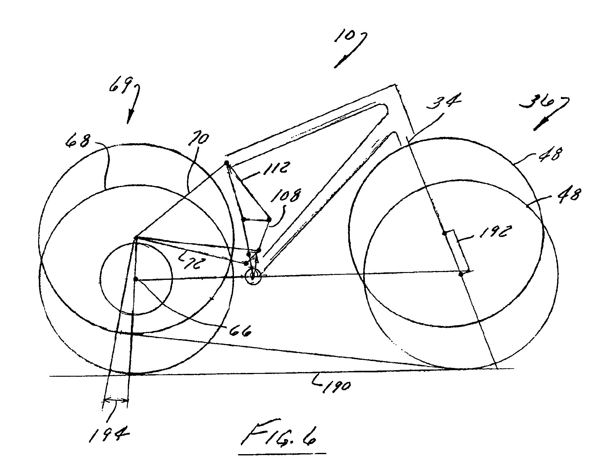 patent us8235409 bicycle rear wheel suspension system google on simon xt alarm system wiring diagram