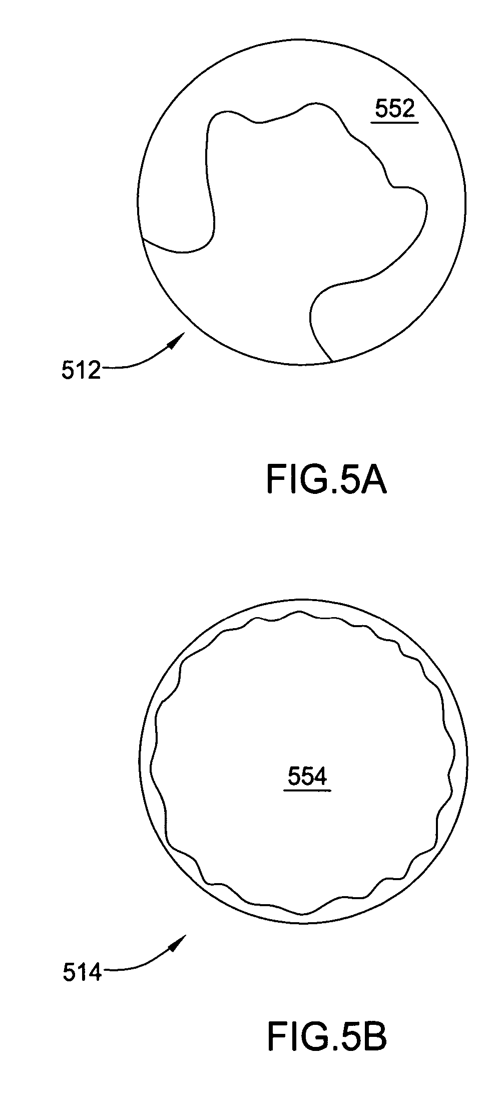 Patent us apparatus for controlling gas flow in a