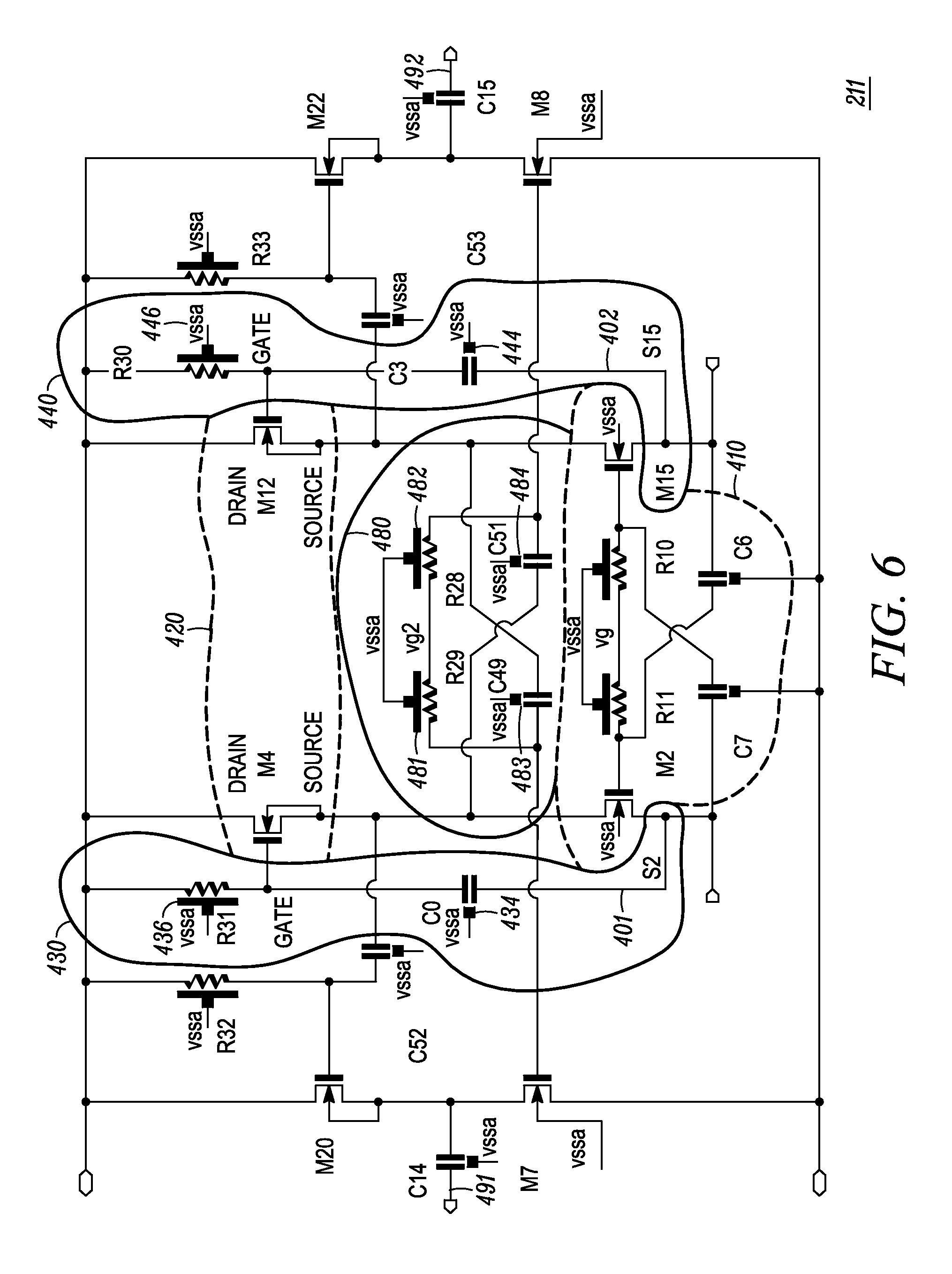 patent us8248161