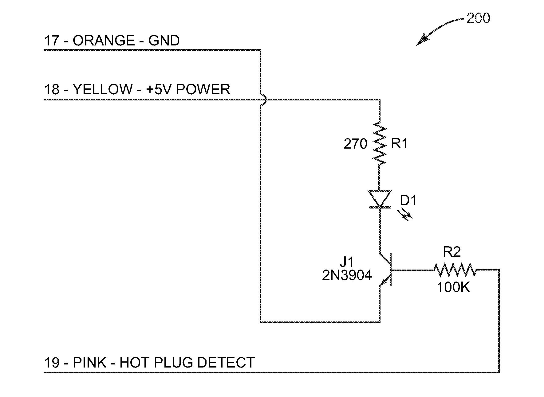 Hdmi Hot Plug Detect Wiring Diagram Trusted Wiring Diagram
