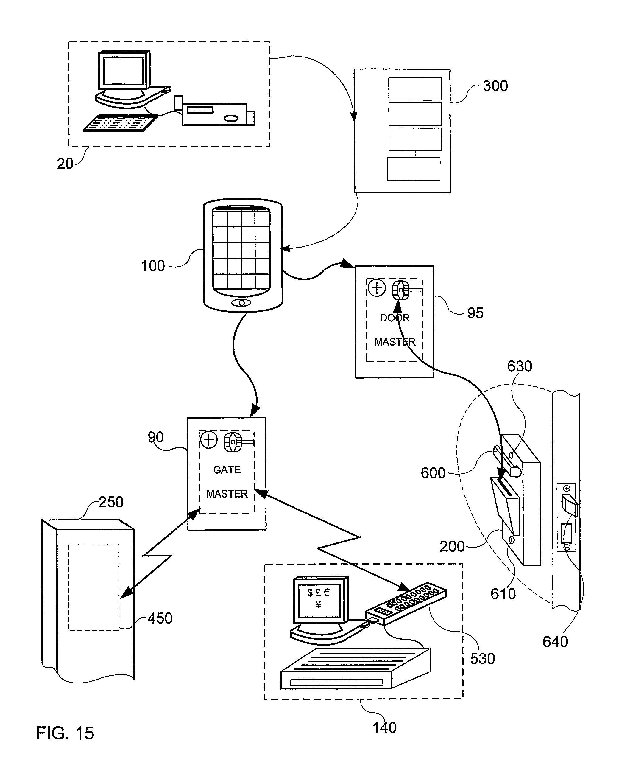 patent us8261979 system and methods for venue controlled buy on sim radio wiring diagram battery power room