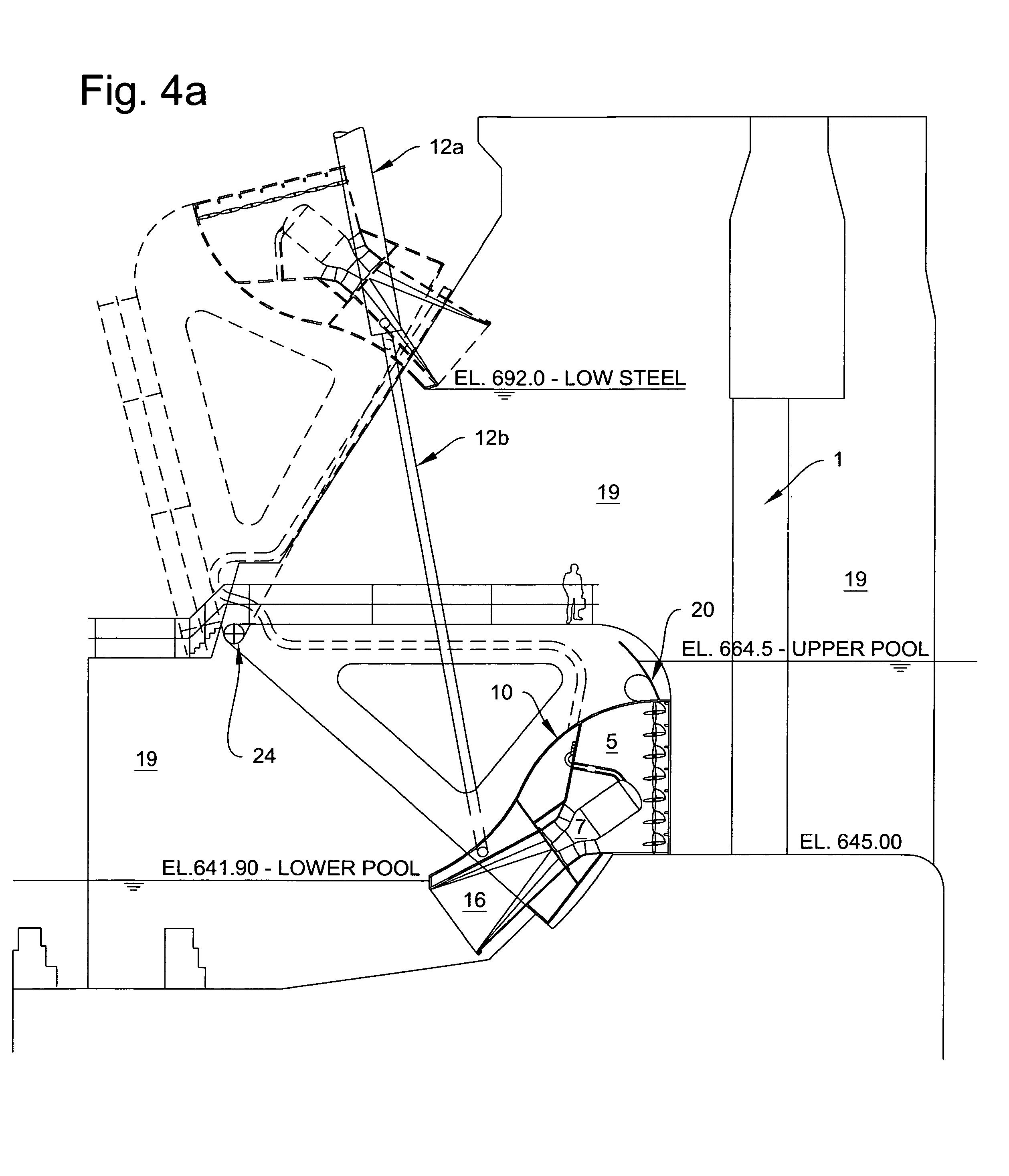 patent us8262315