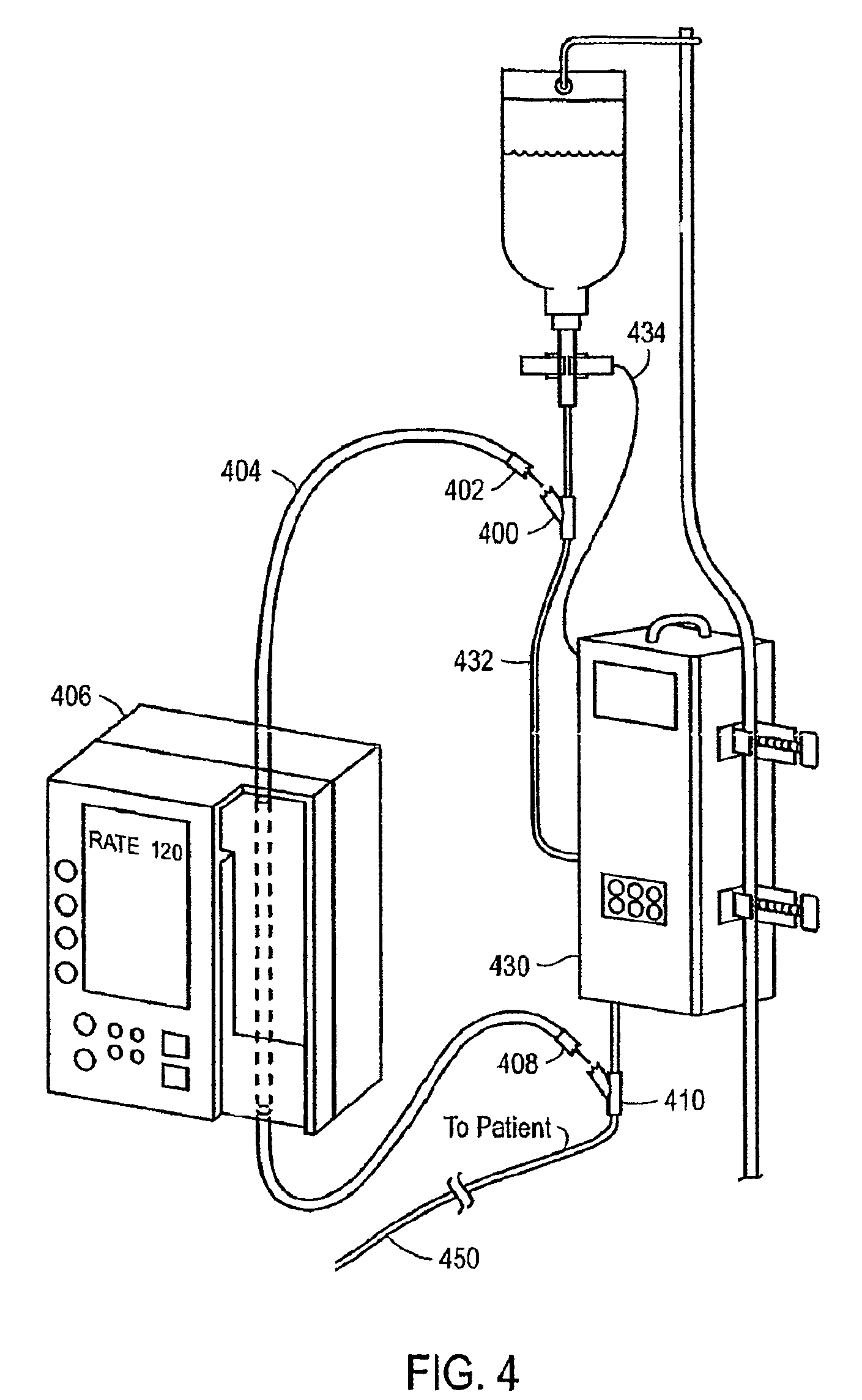 Patent Us8262642 - Iv Fluid Infusion Assembly