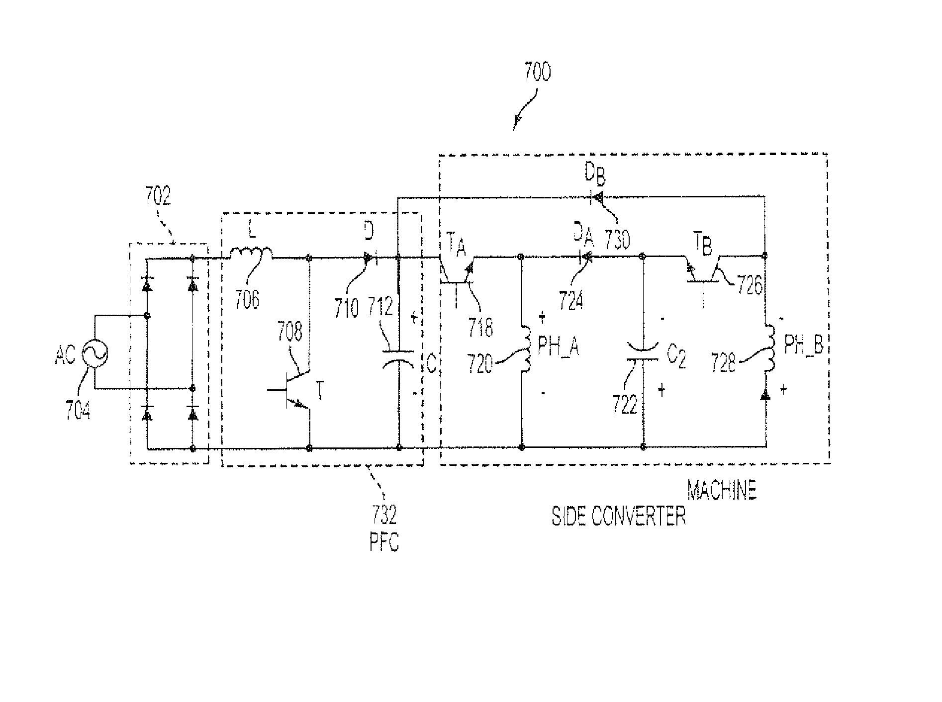 Brevetto Us8264182 Motor Power Factor Correction