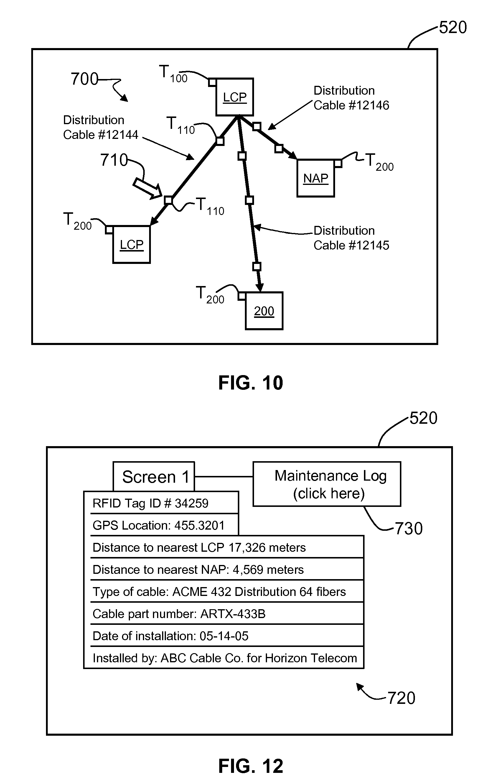 patent us8264355 rfid systems and methods for optical fiber