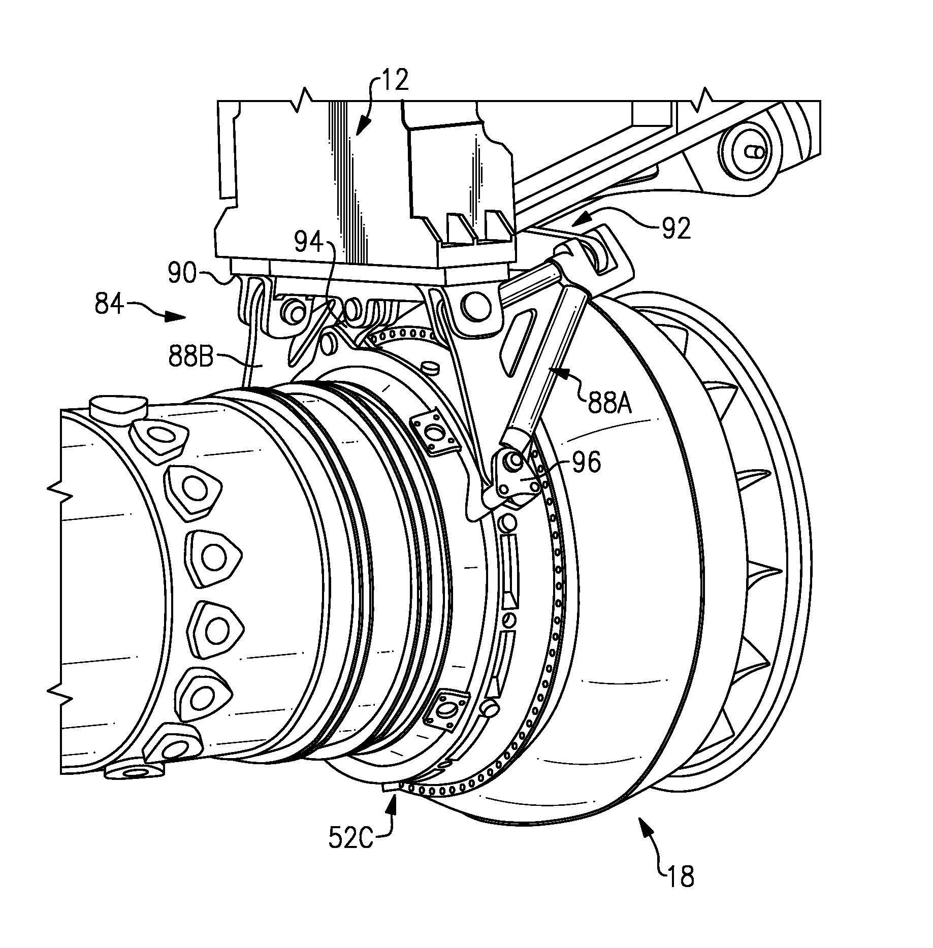 lm2500 gas turbine manual pdf