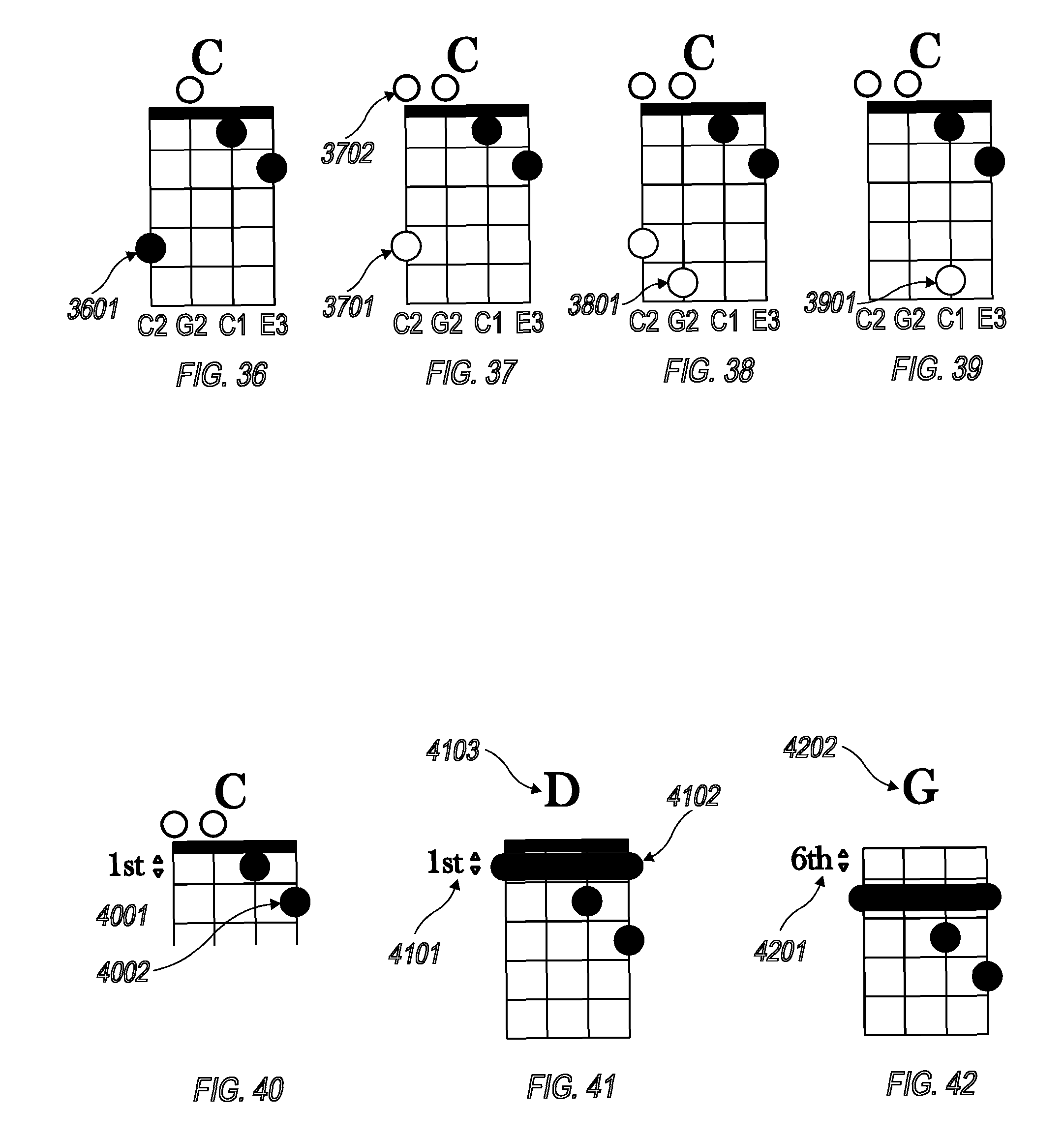 Patent us8269094 system and method to generate and manipulate patent drawing hexwebz Image collections