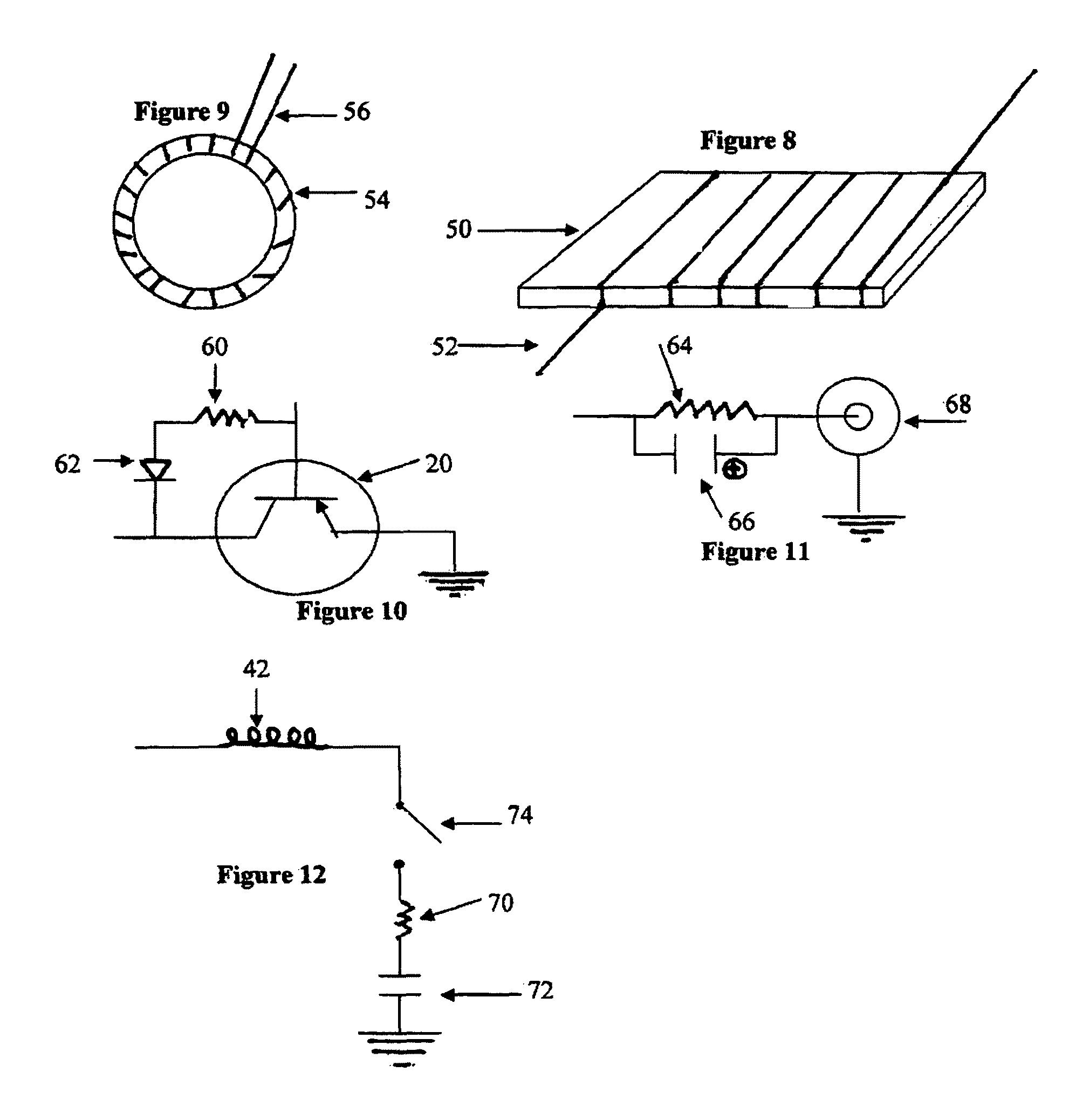 patent us8269571