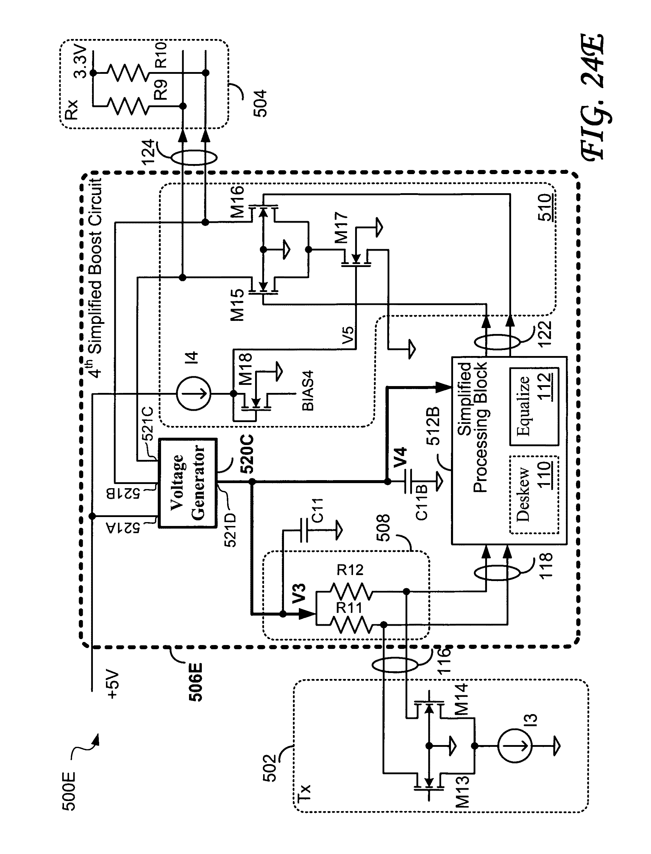 US08272023 20120918 D00021 patent us8272023 startup circuit and high speed cable using the,Td Bank Us Wiring Instructions