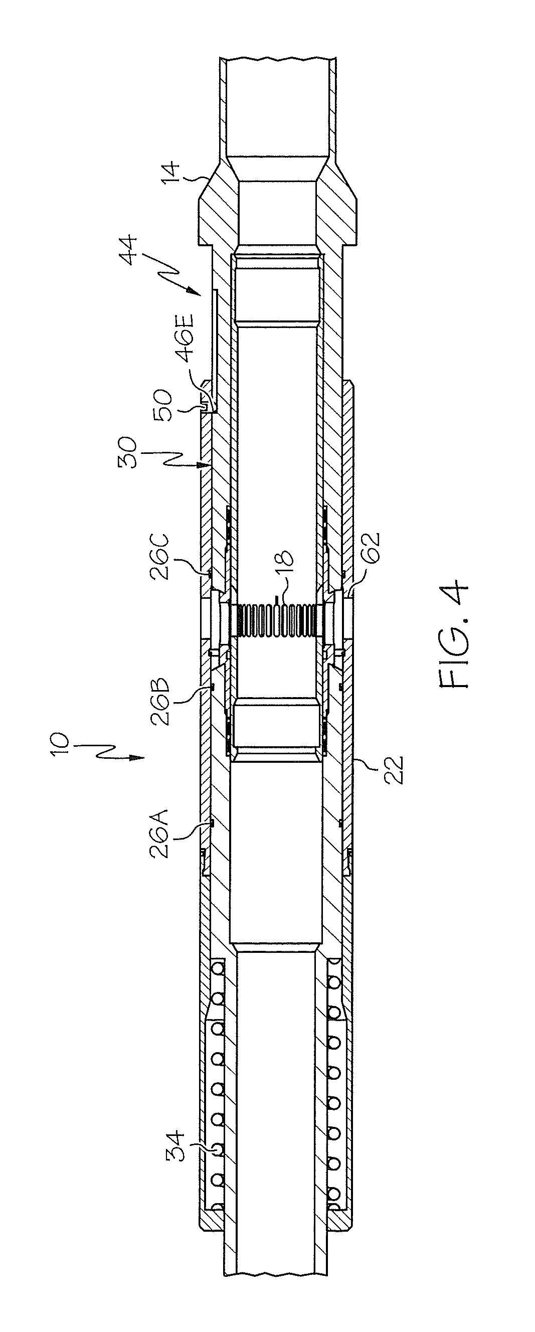 Patent Us8272445 Tubular Valve System And Method Google Patents 2000 E250 Fuse Diagram Drawing