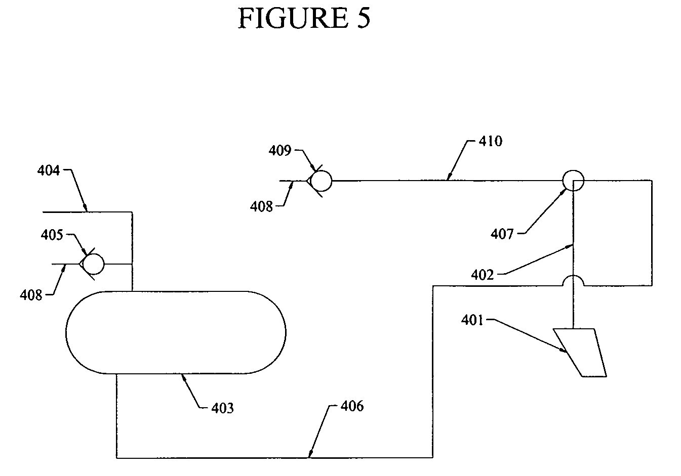 patent us8272597 - aircraft water drainage system