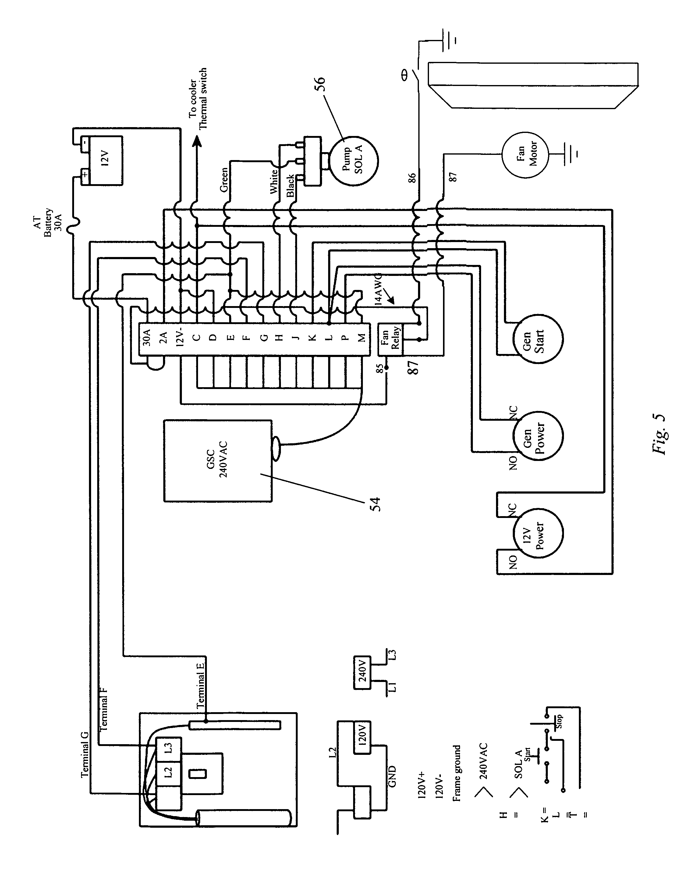 hale pump pto switch wiring diagram hearing aid wiring