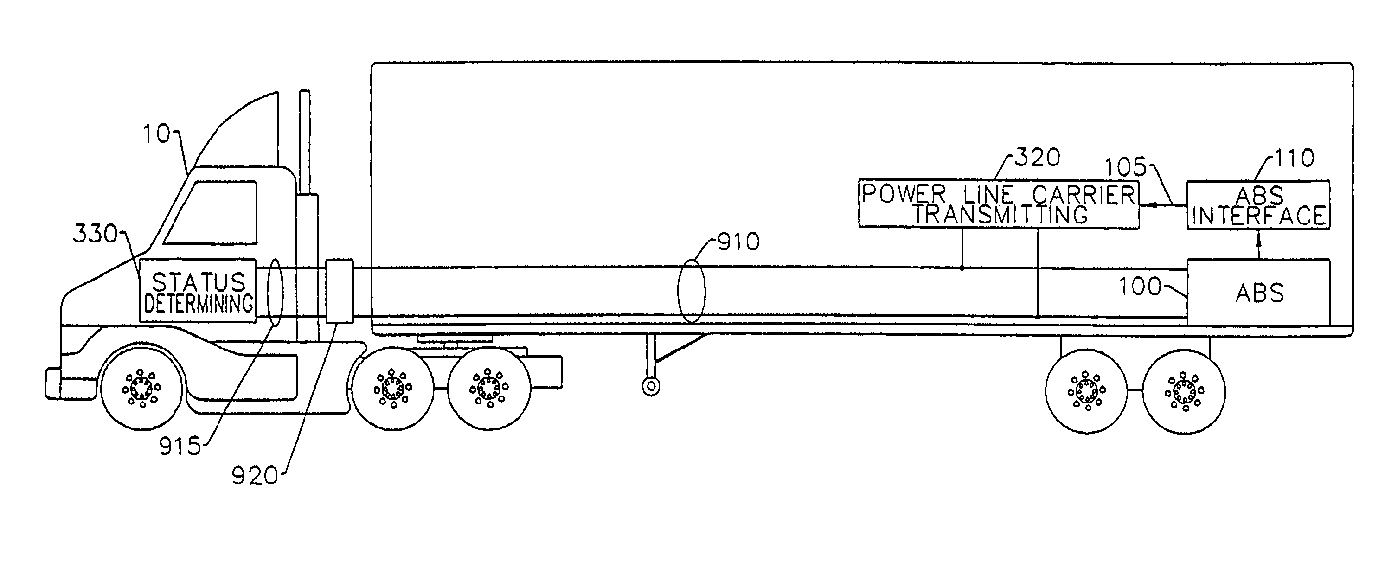 Patent US8276996 - Systems and methods for monitoring and ...