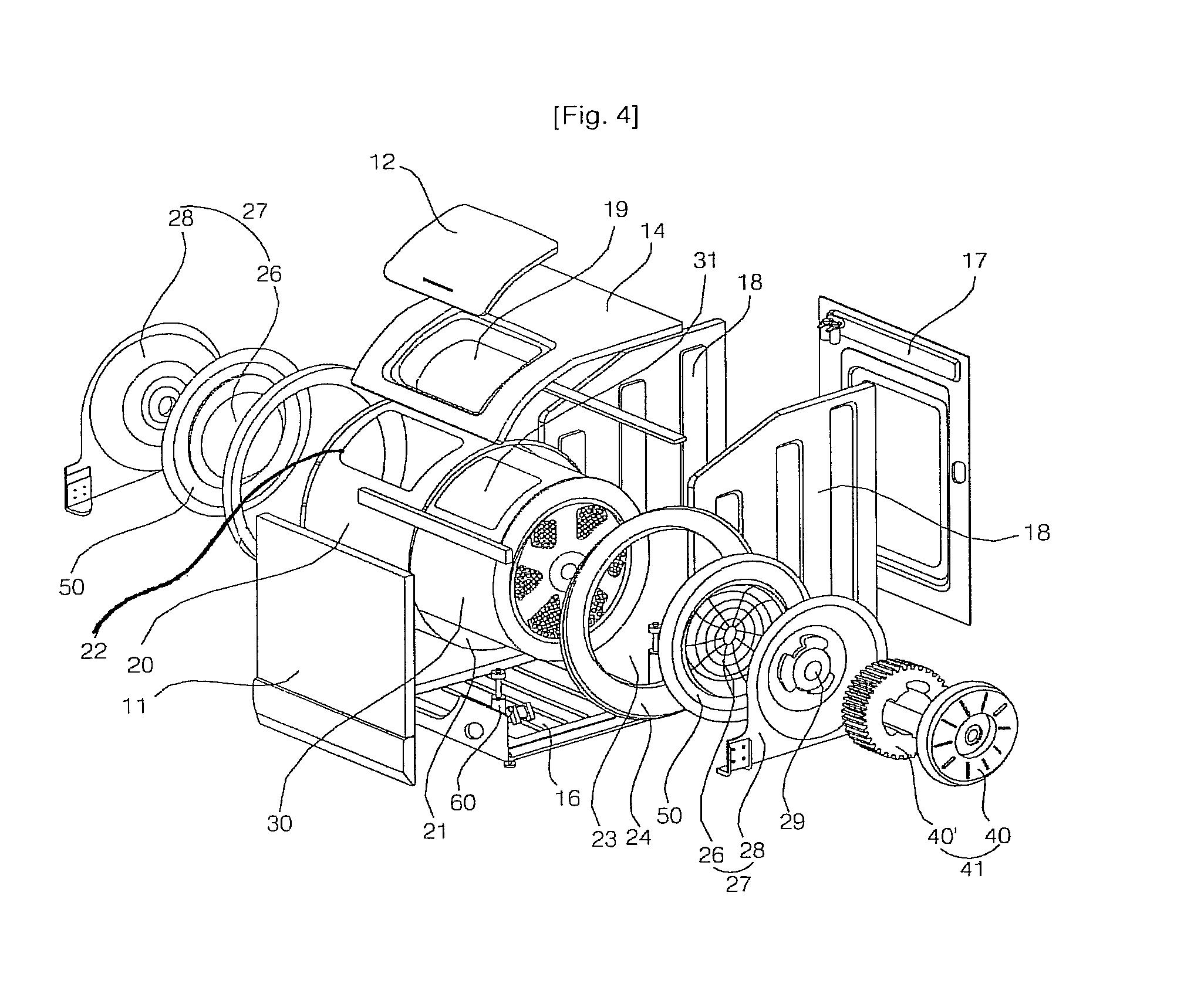 Washing Machine Drawing ~ Patent us top loading drum type washing machine