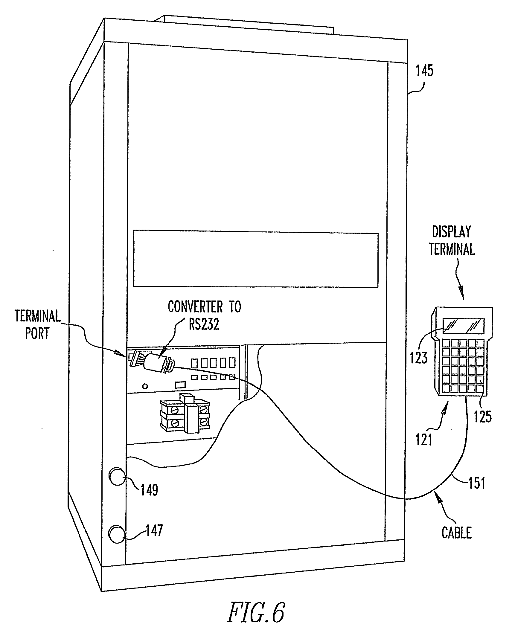 US08286438 20121016 D00006 patent us8286438 system and method for controlling a How a Desuperheater Works at eliteediting.co