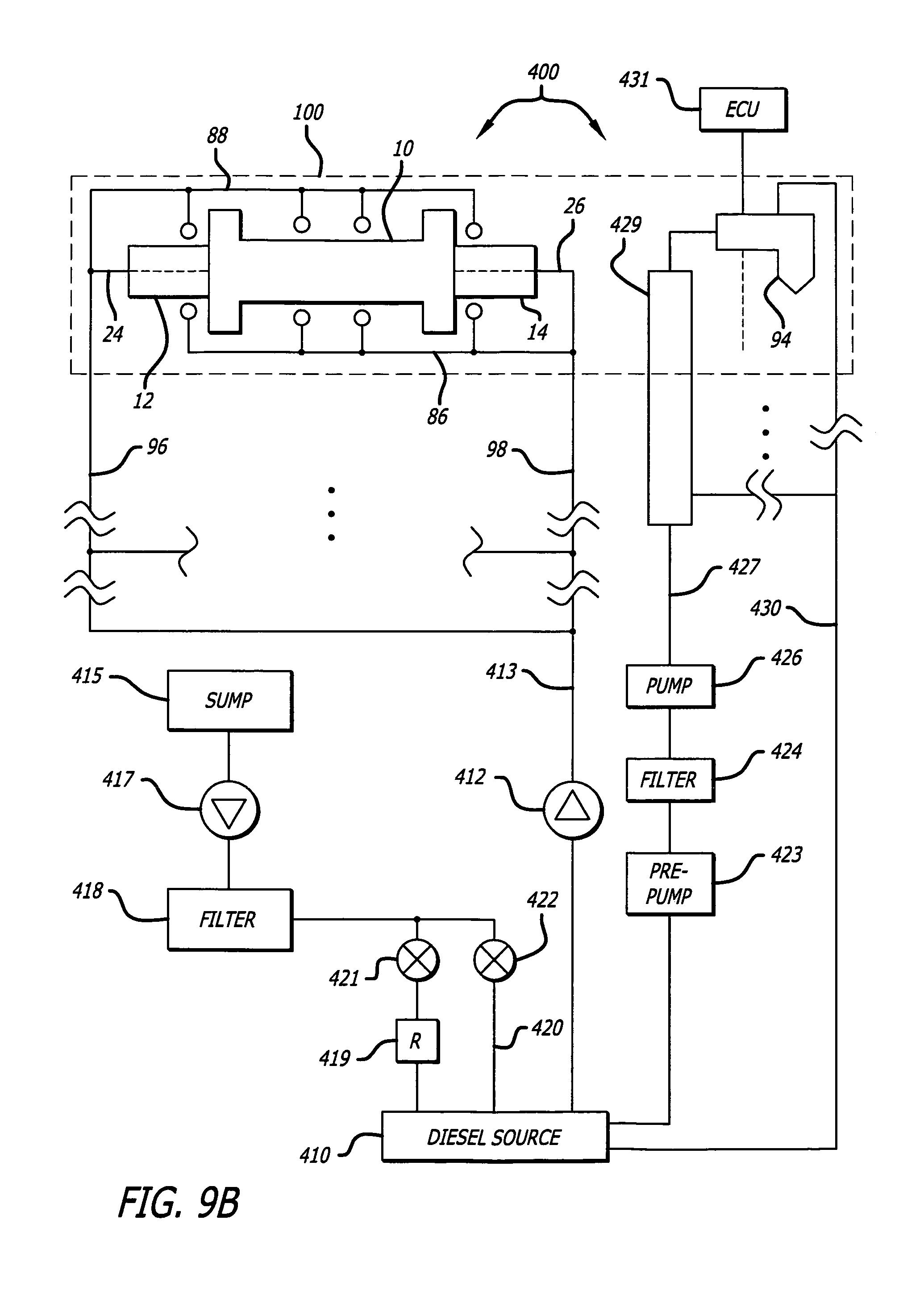 aswirl wiring diagram one wire alternator conversion
