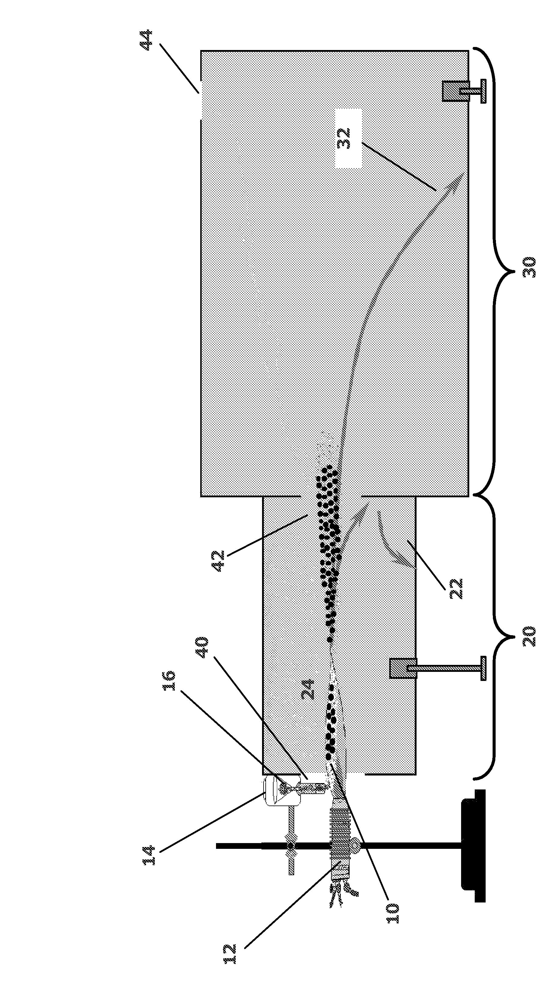 Patent US8291727 - Apparatus for manufacturing ceramic ...