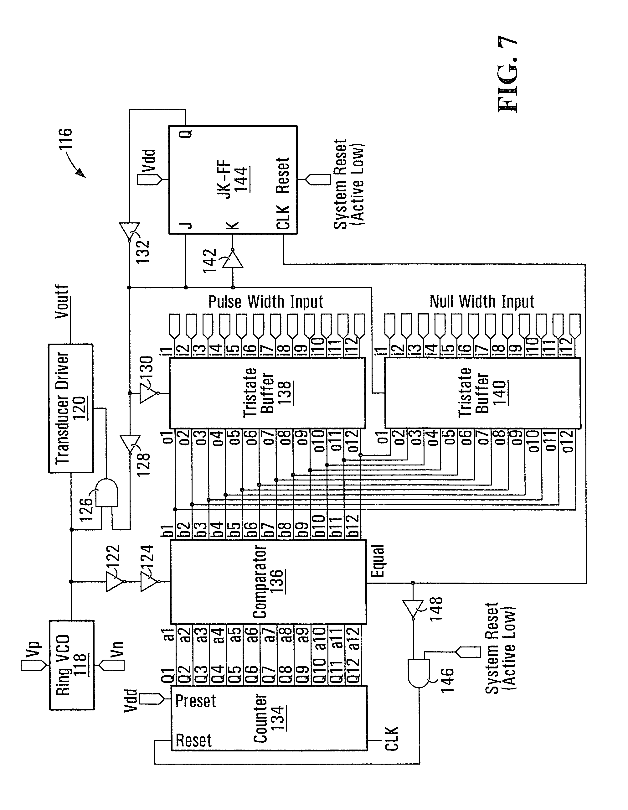 Patent Us8292834 Ultrasound Stimulation Devices And Techniques Ultrasonic Transducer Driver Circuit Drawing