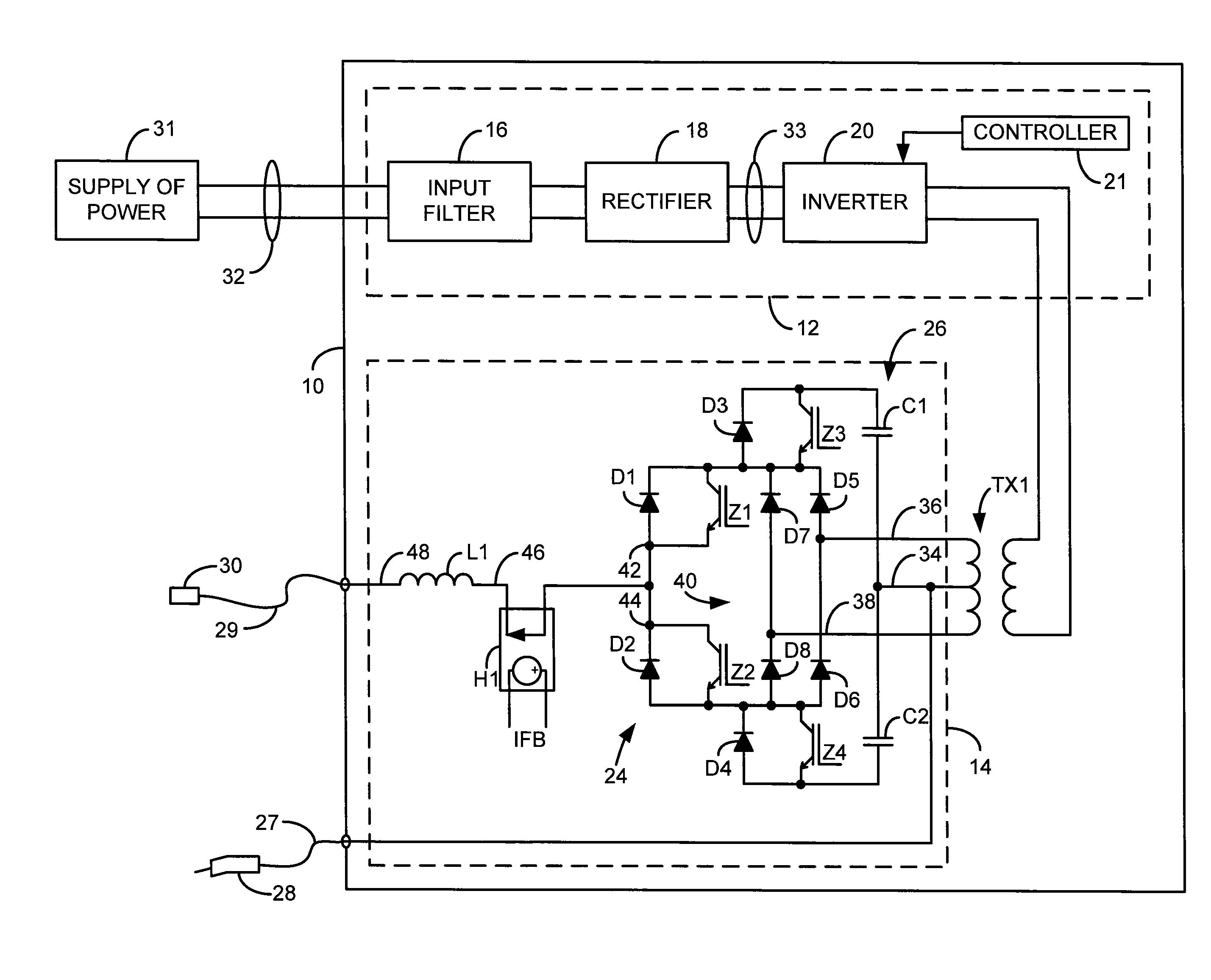 patent us8299398